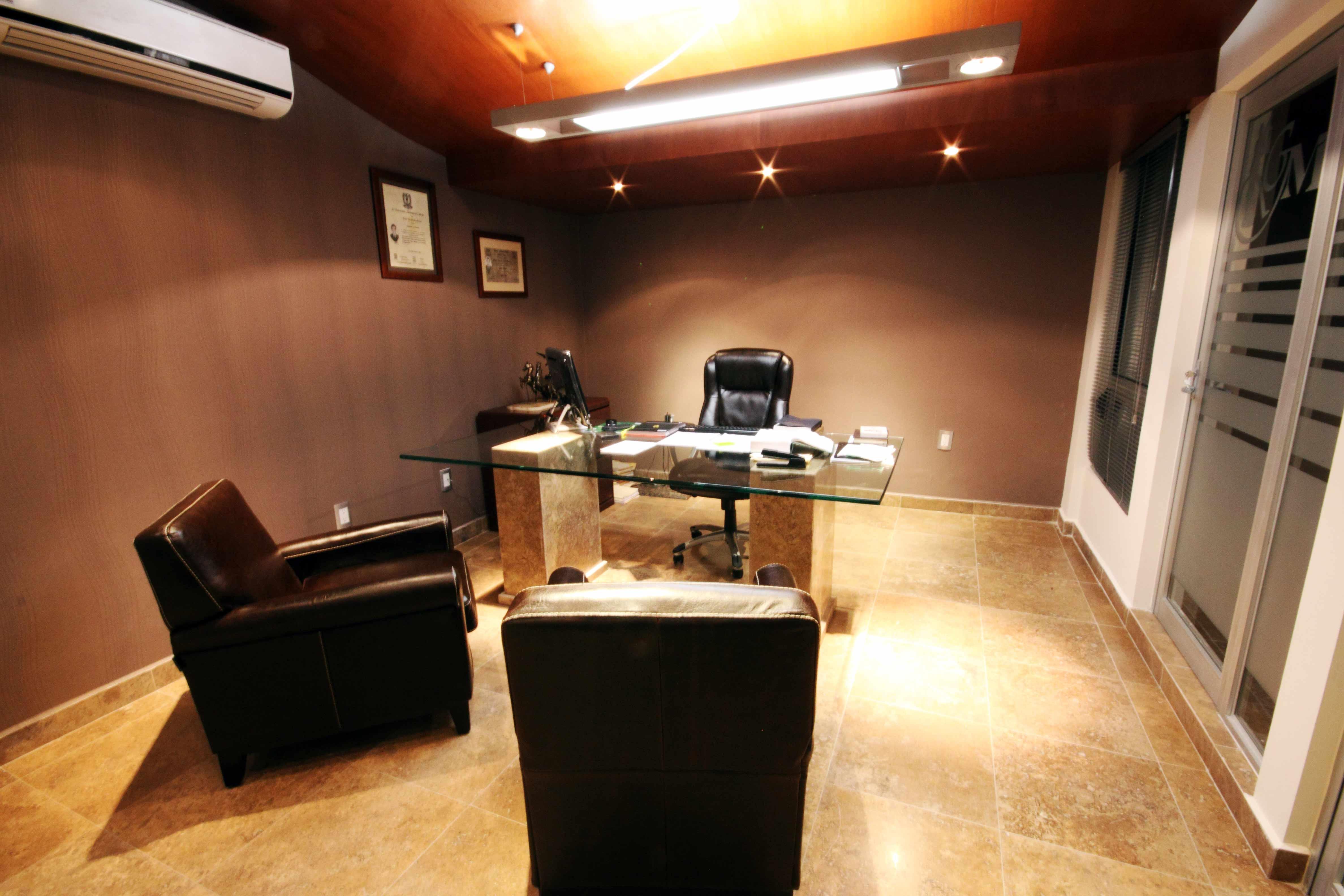 oficinas gonzalez martinez abogados by arquitectura dise o