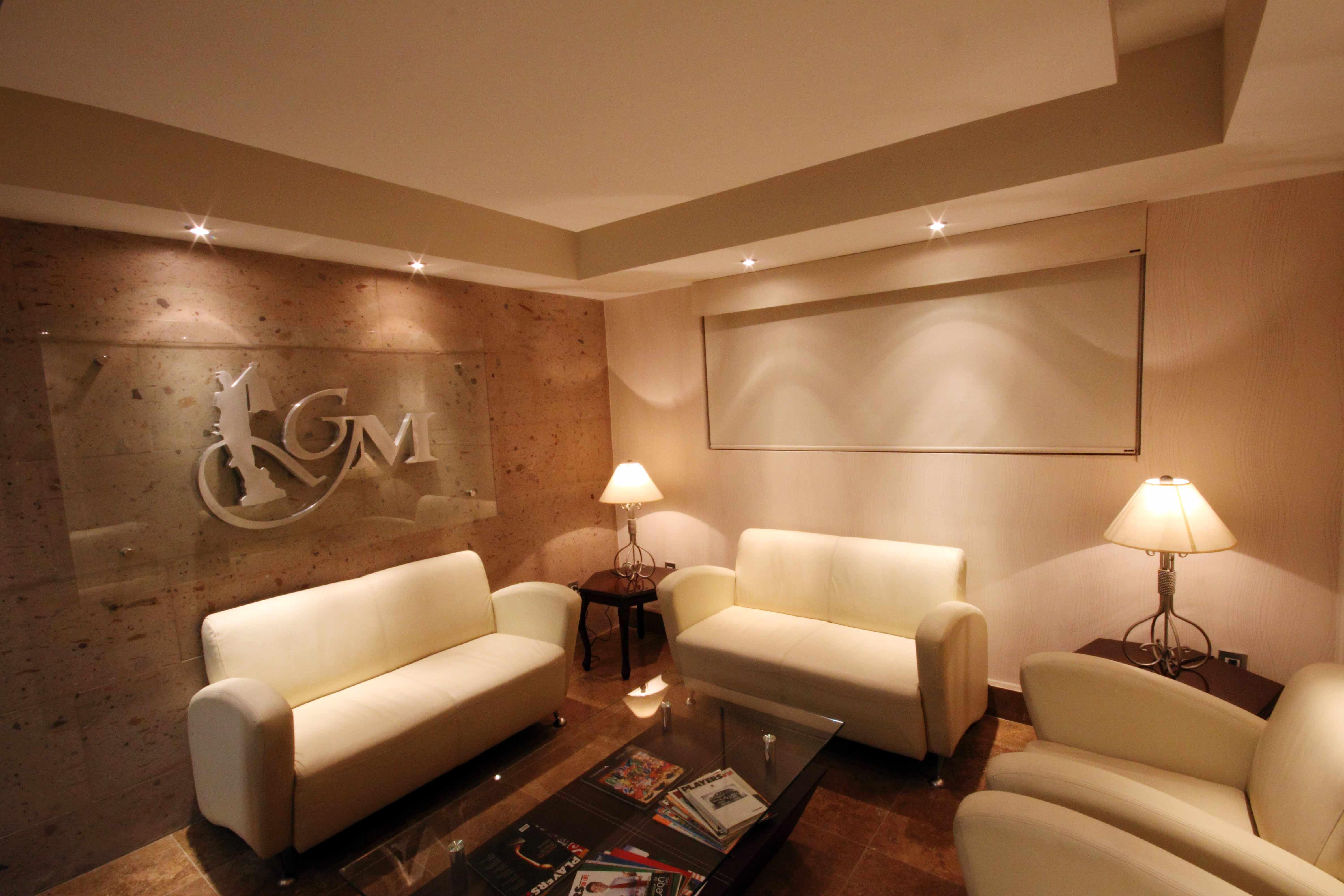 Oficinas gonzalez martinez abogados by arquitectura dise o for Programa para diseno de oficinas