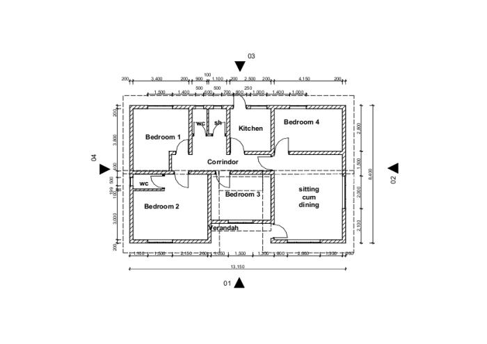 Residential Floor Plan Floor Images Frompo