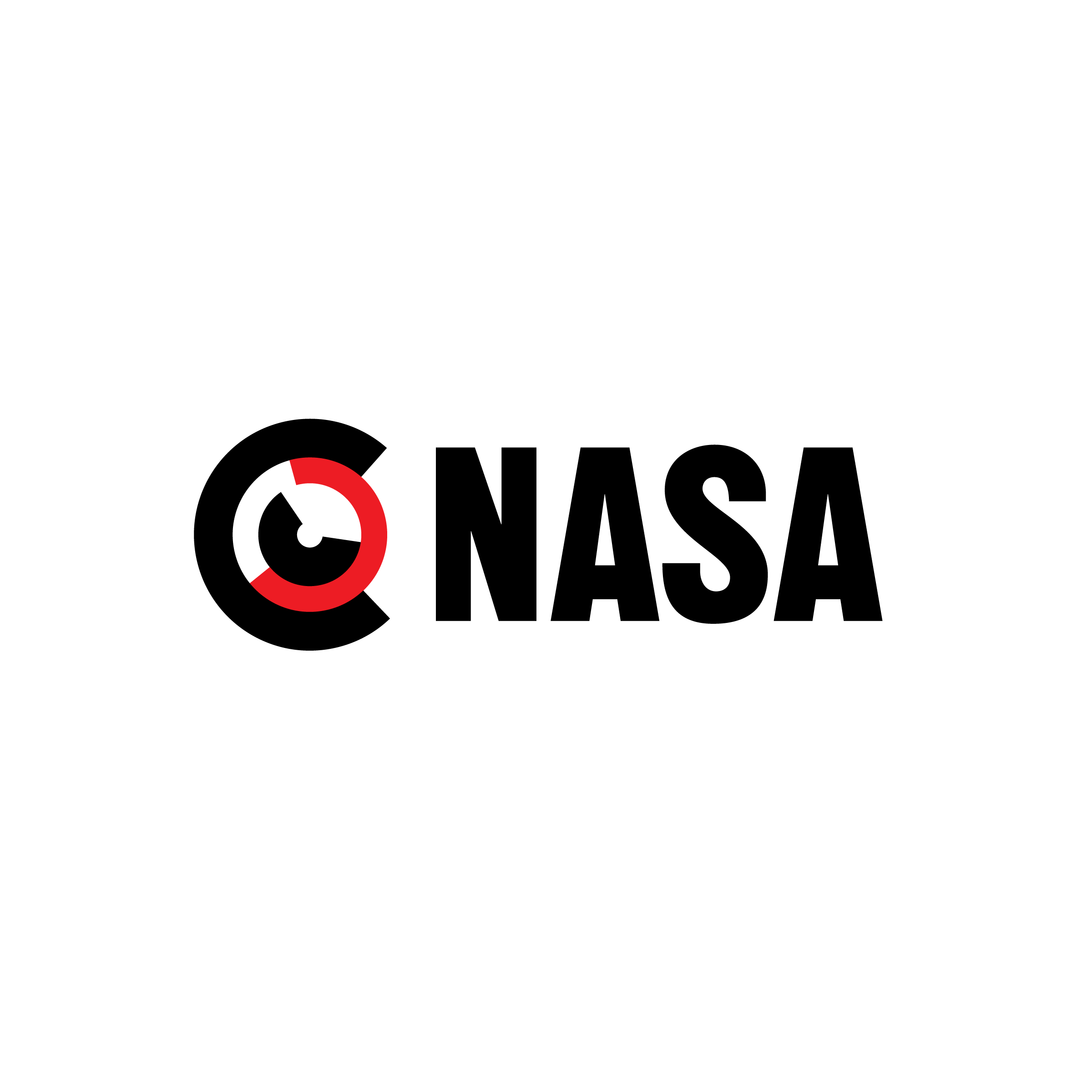 nasa logo redesign - photo #5