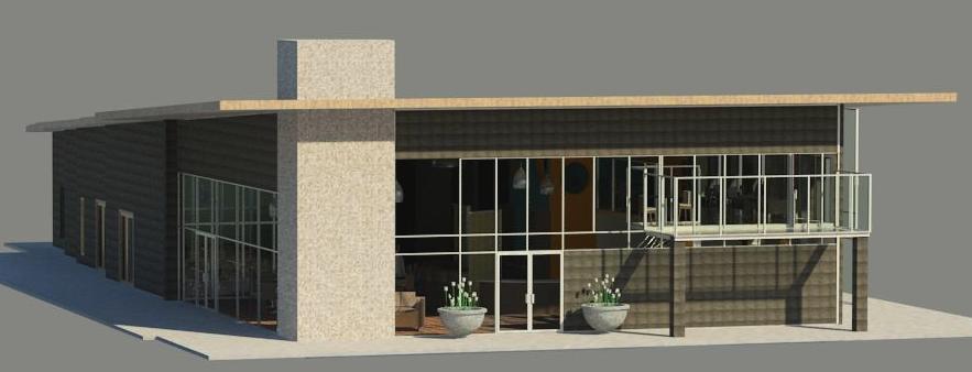 Sr Thesis Interior Design Studio Iv By Samantha Smith At