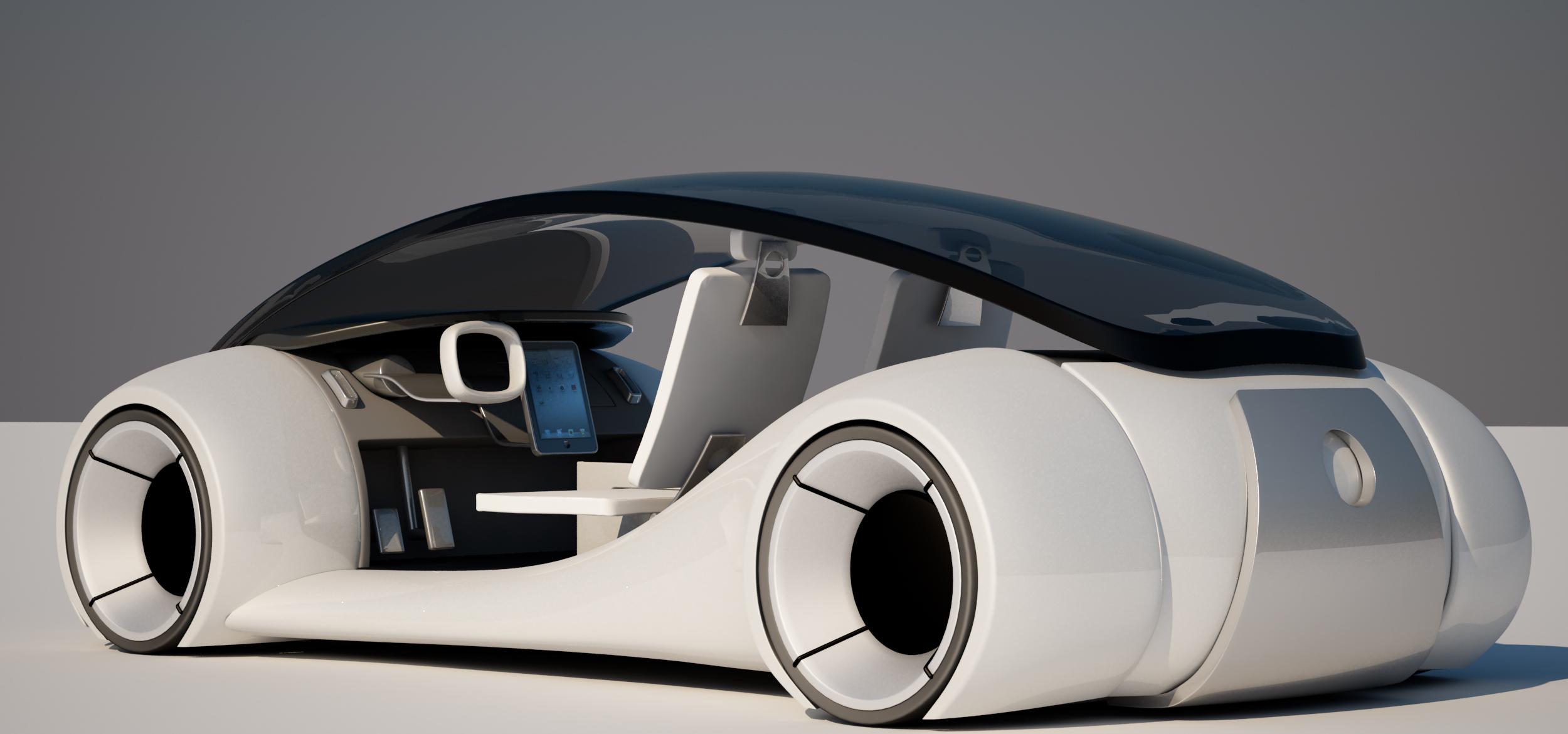 Car Design ICar By Franco Grassi At Coroflot