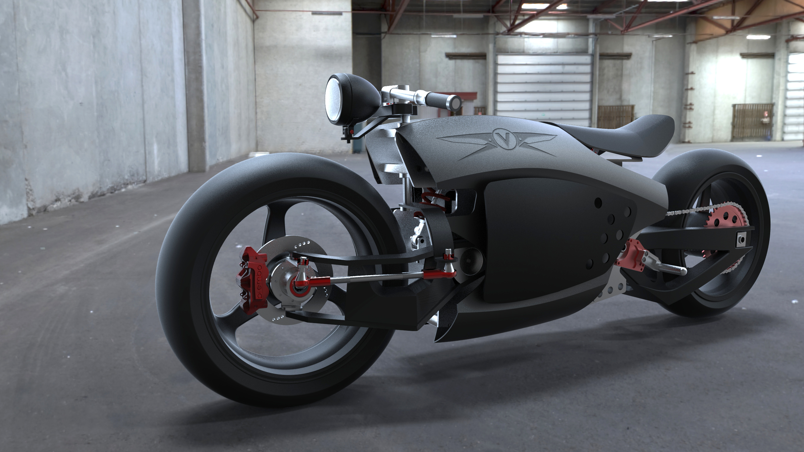 The Result Is An Electric Motorcycle That Possesses A Unique Character Collectable Heirloom Product Highly Customized Through Customer Involvement