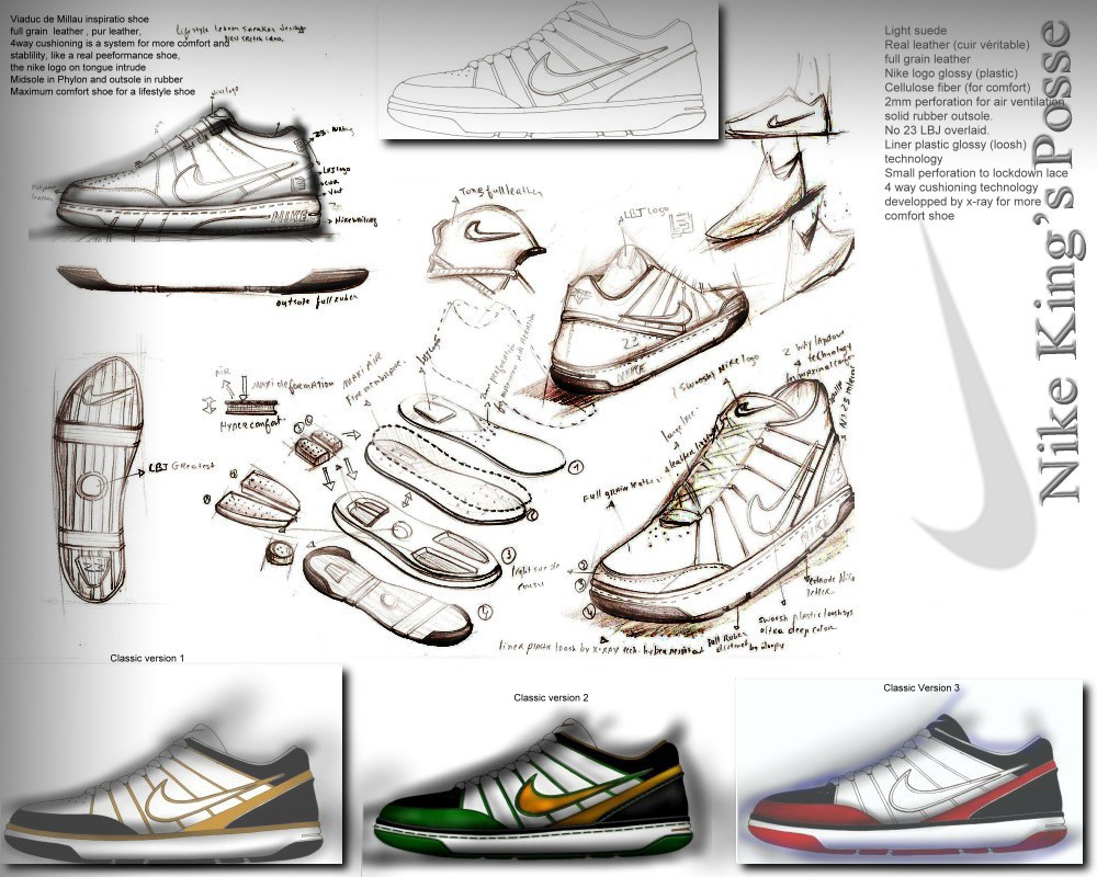 Online Basketball Shoe Designer