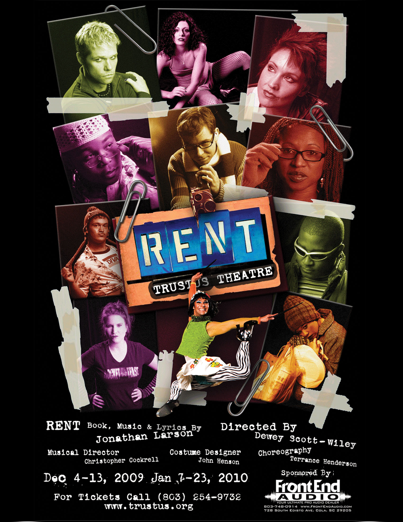 rent musical analysis In fact, rent backlash has taken a while to percolate alongside the recent cultural  resurgence the musical has enjoyed in its 20th anniversary.