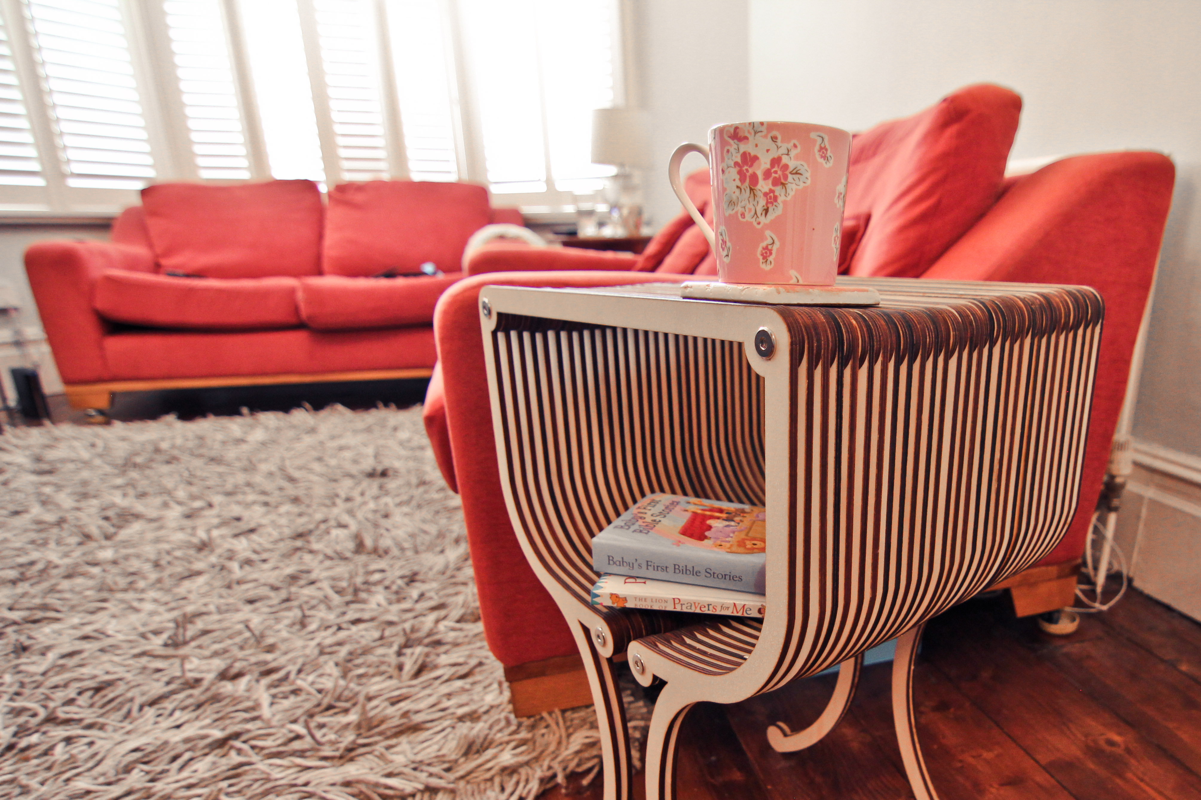 Verona coffee table by neil macqueen at coroflot qview full size geotapseo Image collections