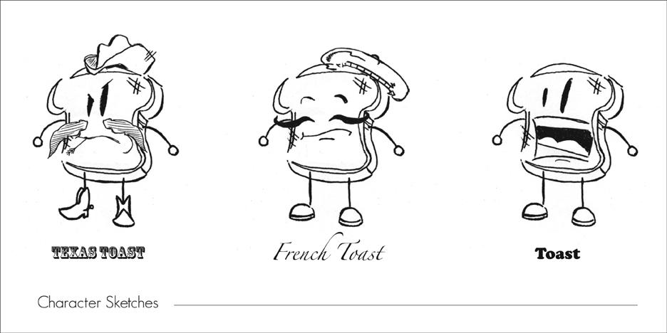 Freelance Character Designer Salary : Illustrations character design by gavin b pohl at