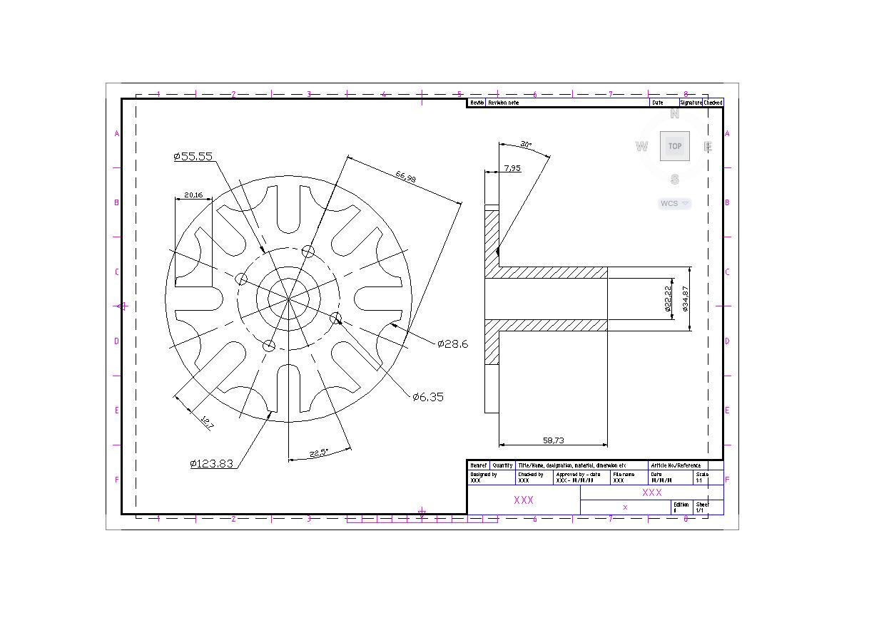 Iso Container Autocad Drawingsdownload Free Software