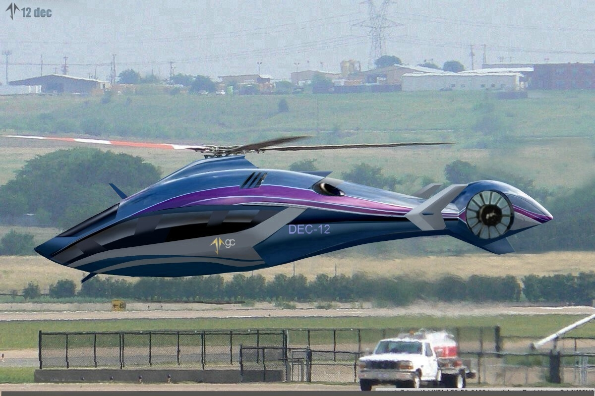 future helicopter designs Car Pictures