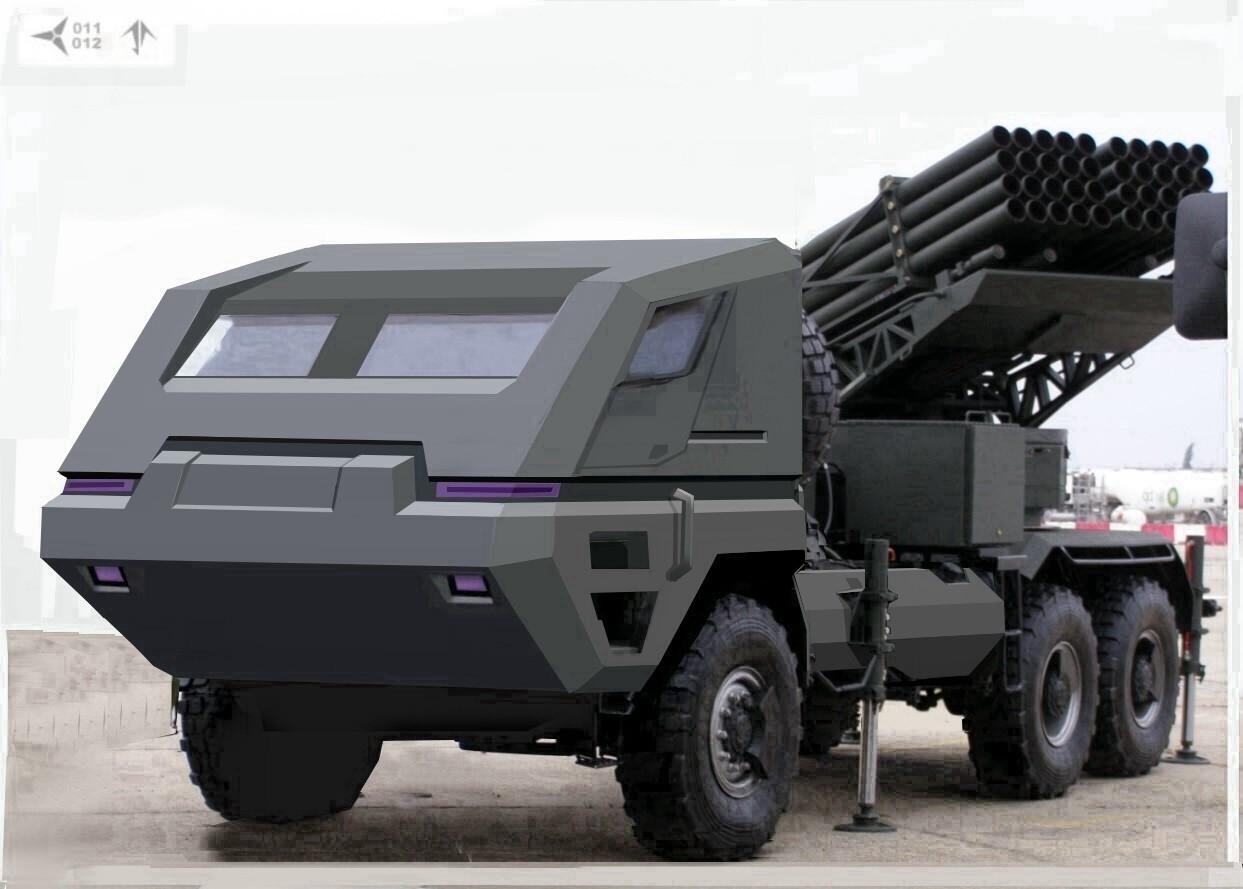 Armored Truck By Goila Cristian At Coroflot Com