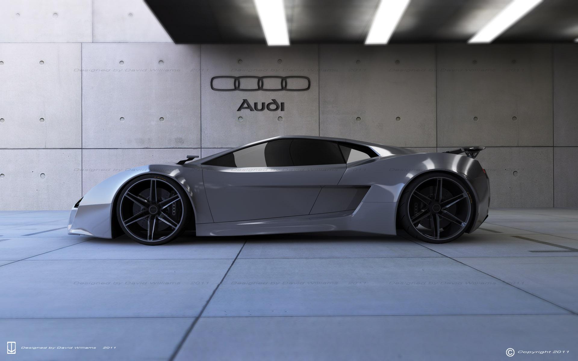 Black Related Audi Xtreme Quattro Black Wallpaper Audi