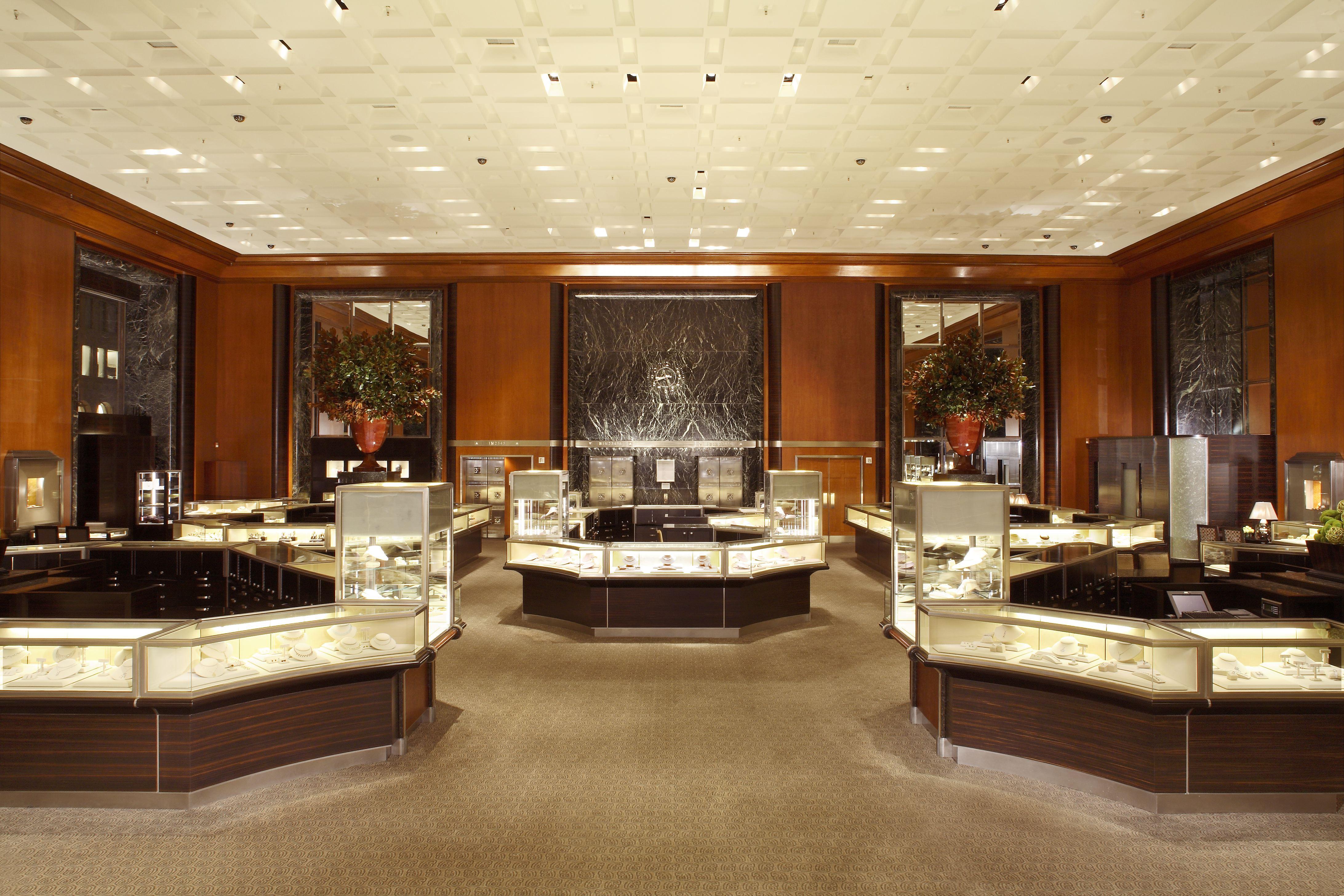 Fifth Avenue Main Floor Ny By Brian Guze At Coroflot Com