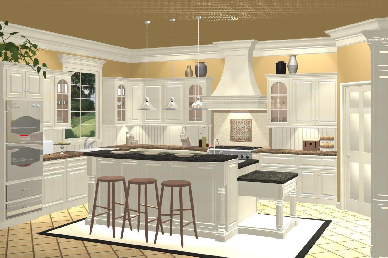 2020 Kitchen Design Submited Images