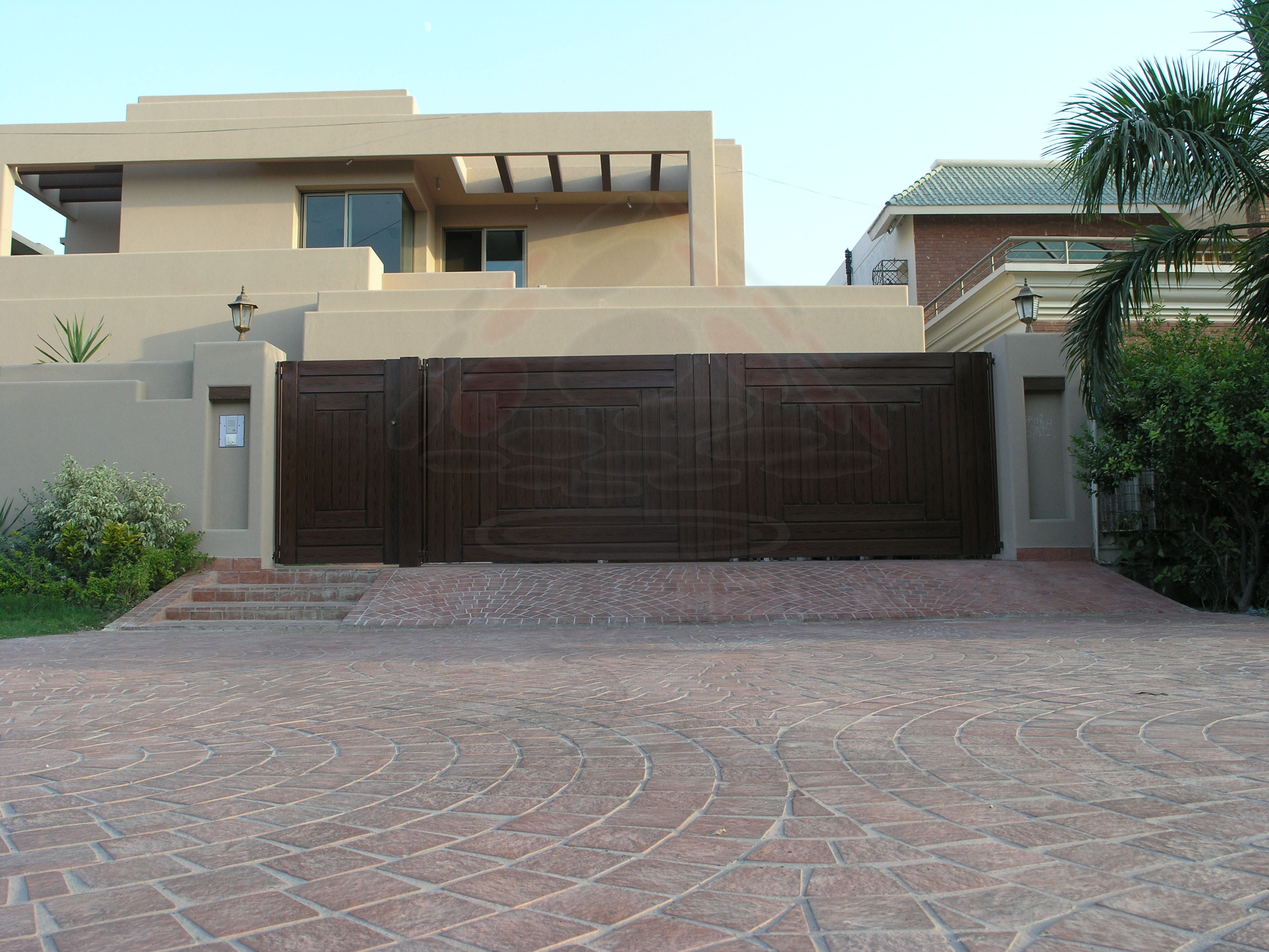 Masood Majeed Khan House By Image Box At