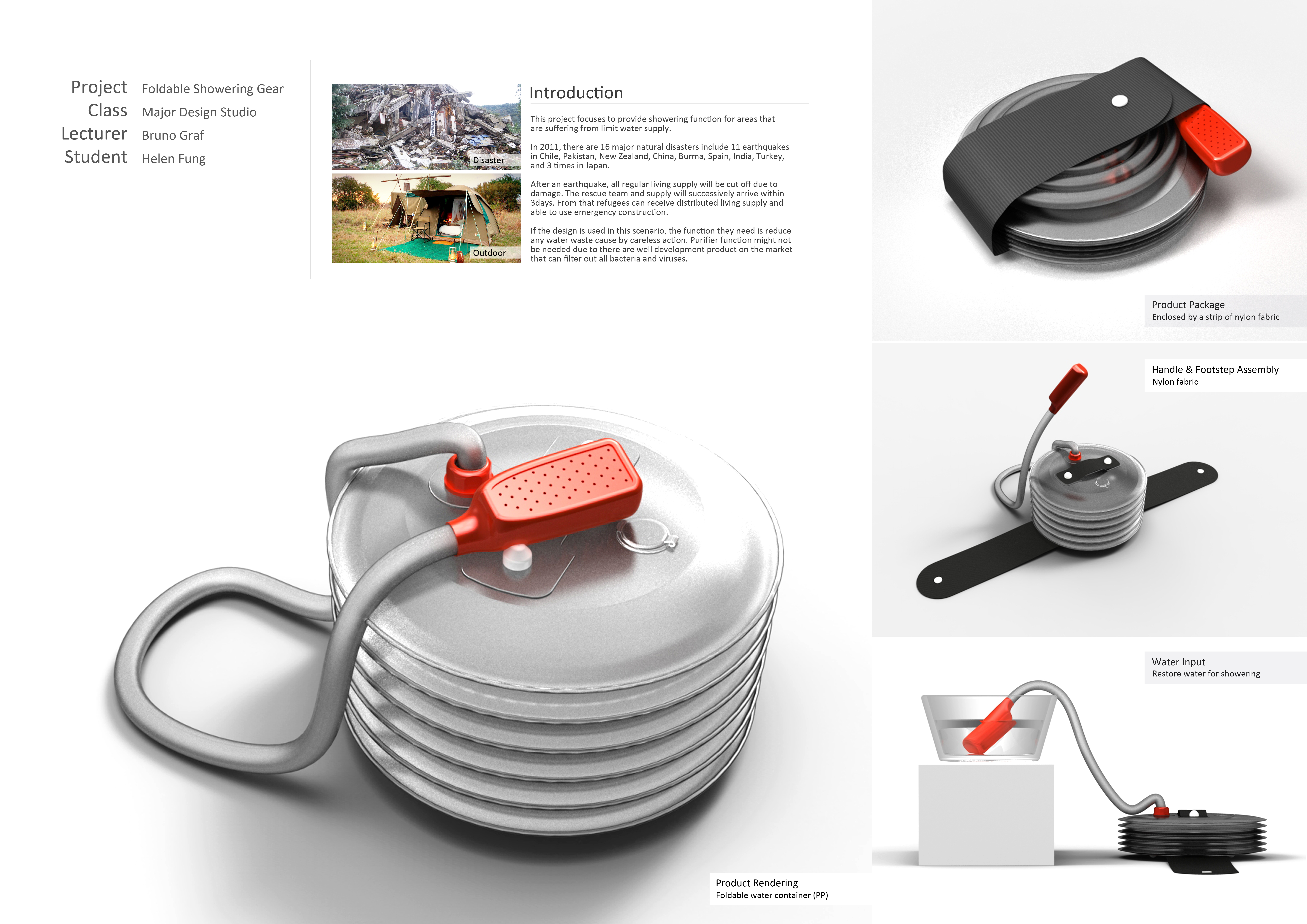 Product design portfolio by helen y fung at for Product design products