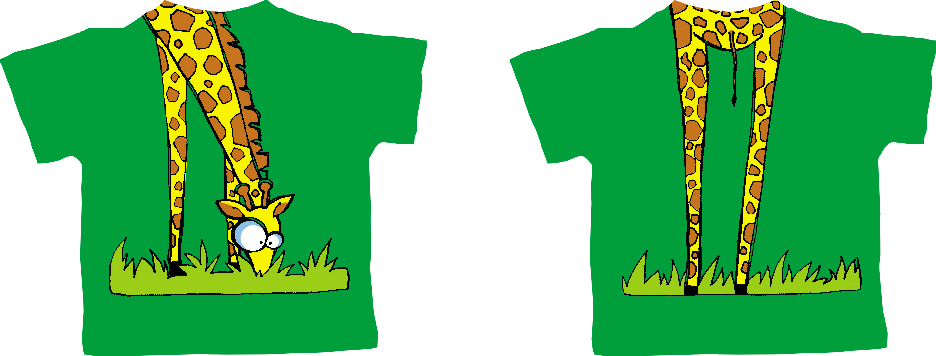 T shirt designs for kids by sayali bhagali at Coroflot.com
