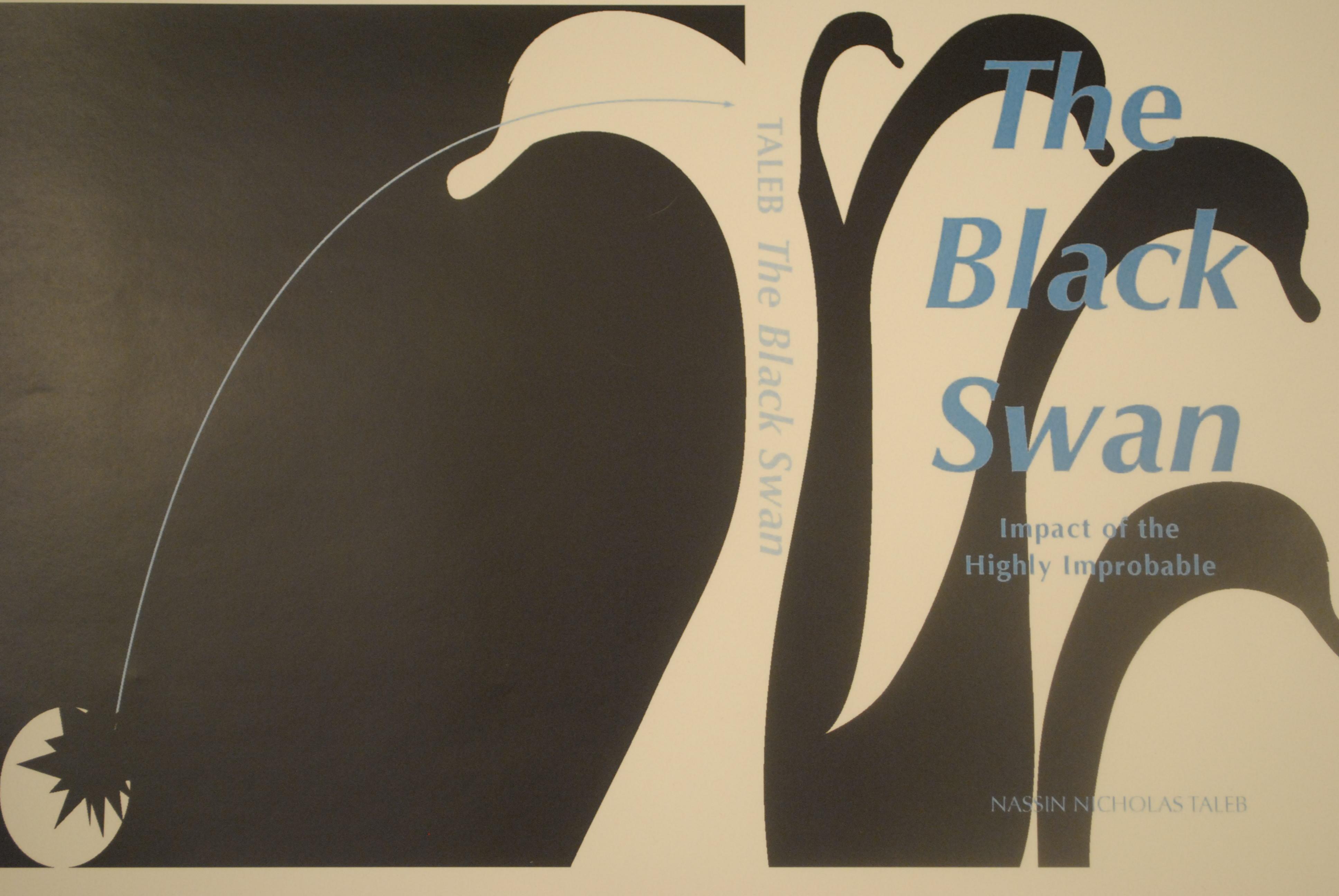 Black Swan Book Cover : Black swan by walton chiu at coroflot