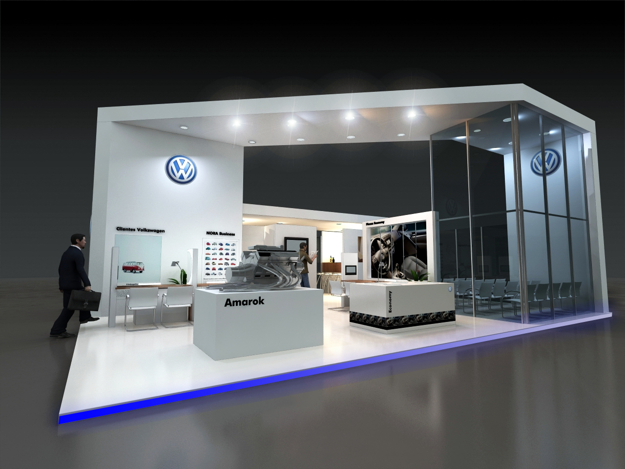 Exhibition Booth Design : Exhibit design auto shows by julieta iele at coroflot