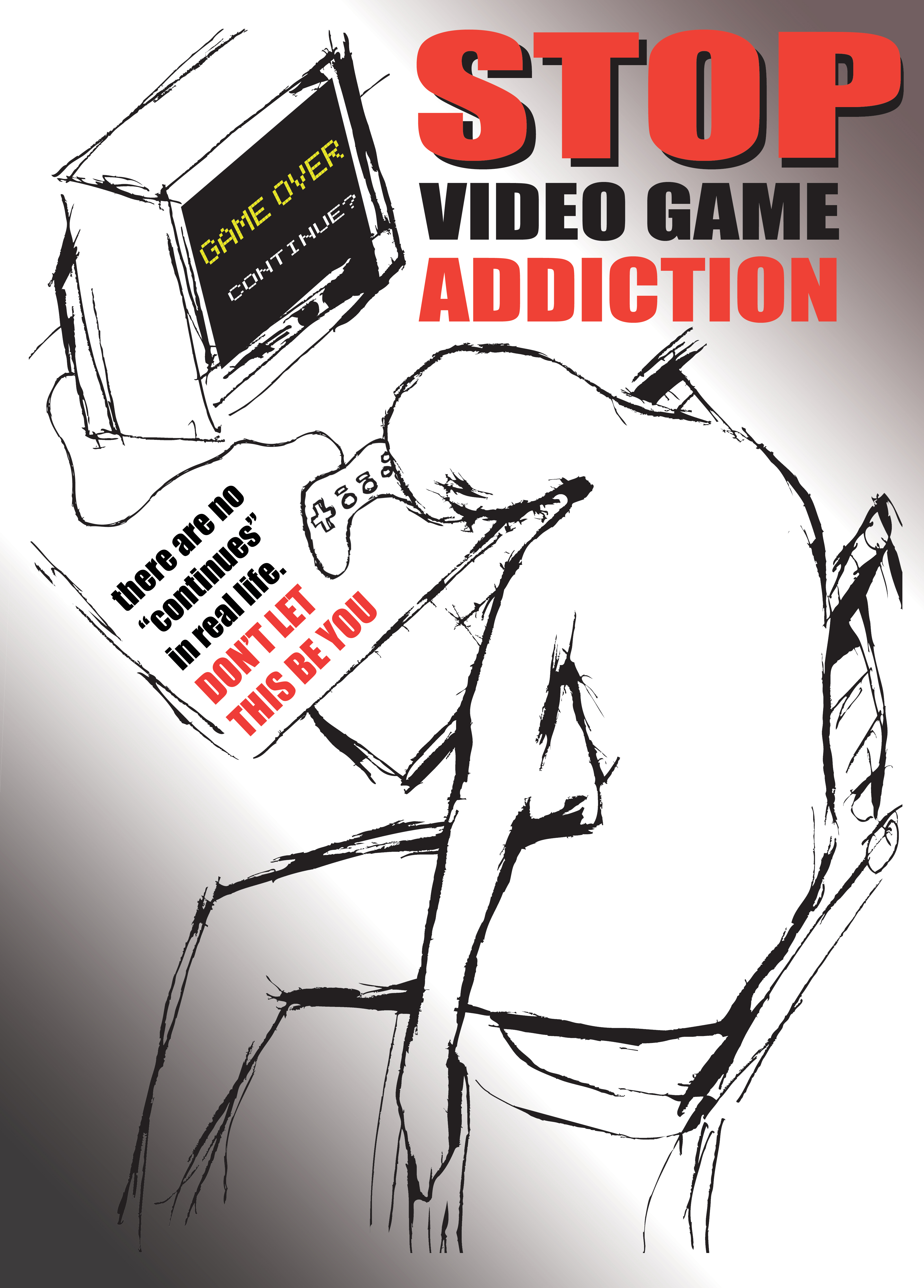 """history of computer game addiction The video game industry is a rapid-growing market that went from having a  85 % of them are addicted and """"the average 8- to 12 year-old now plays  politics,  history and cultural studies and some games are practical, like."""