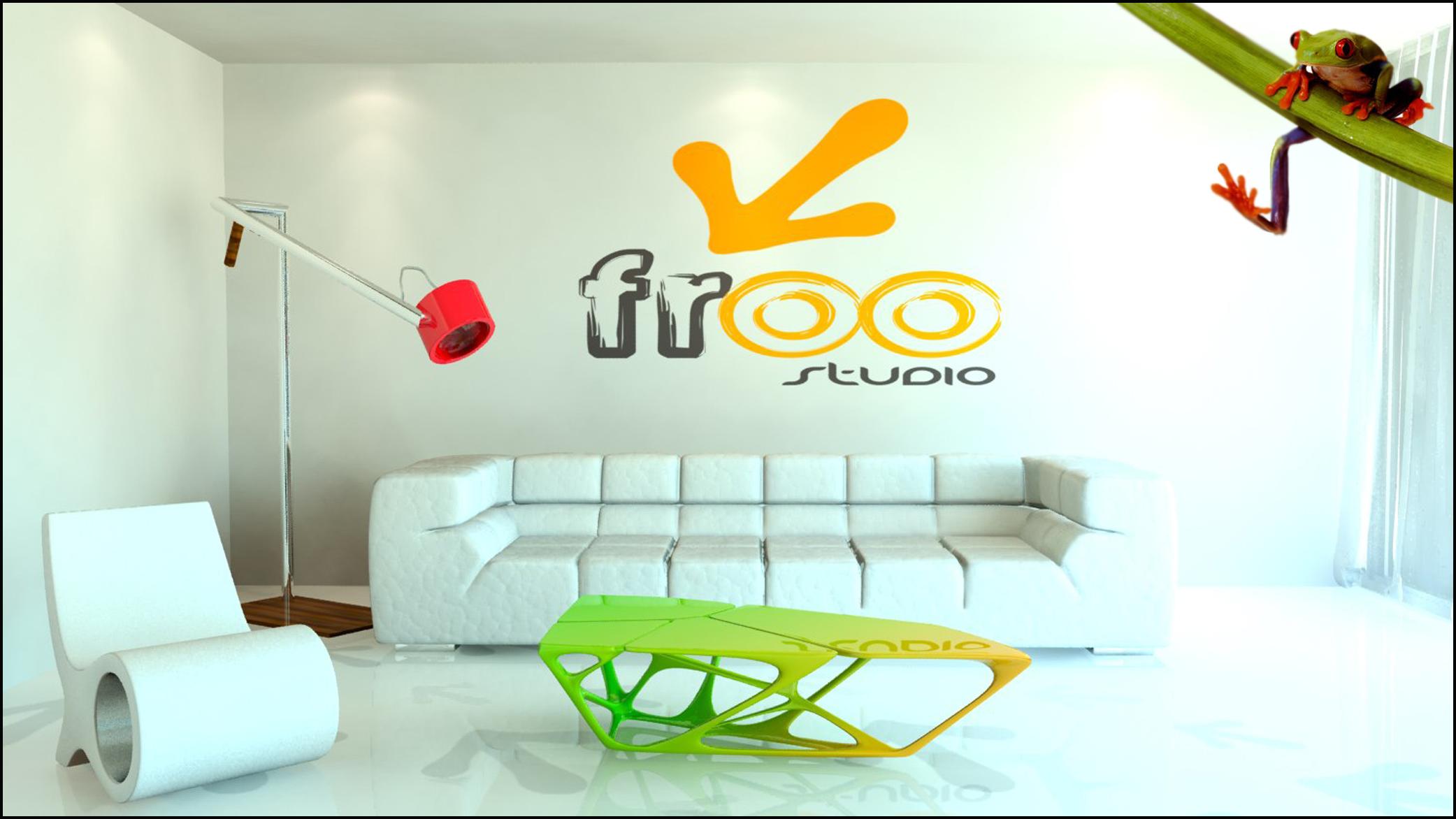 Froo Studio By Katarzyna Durlej At Coroflot