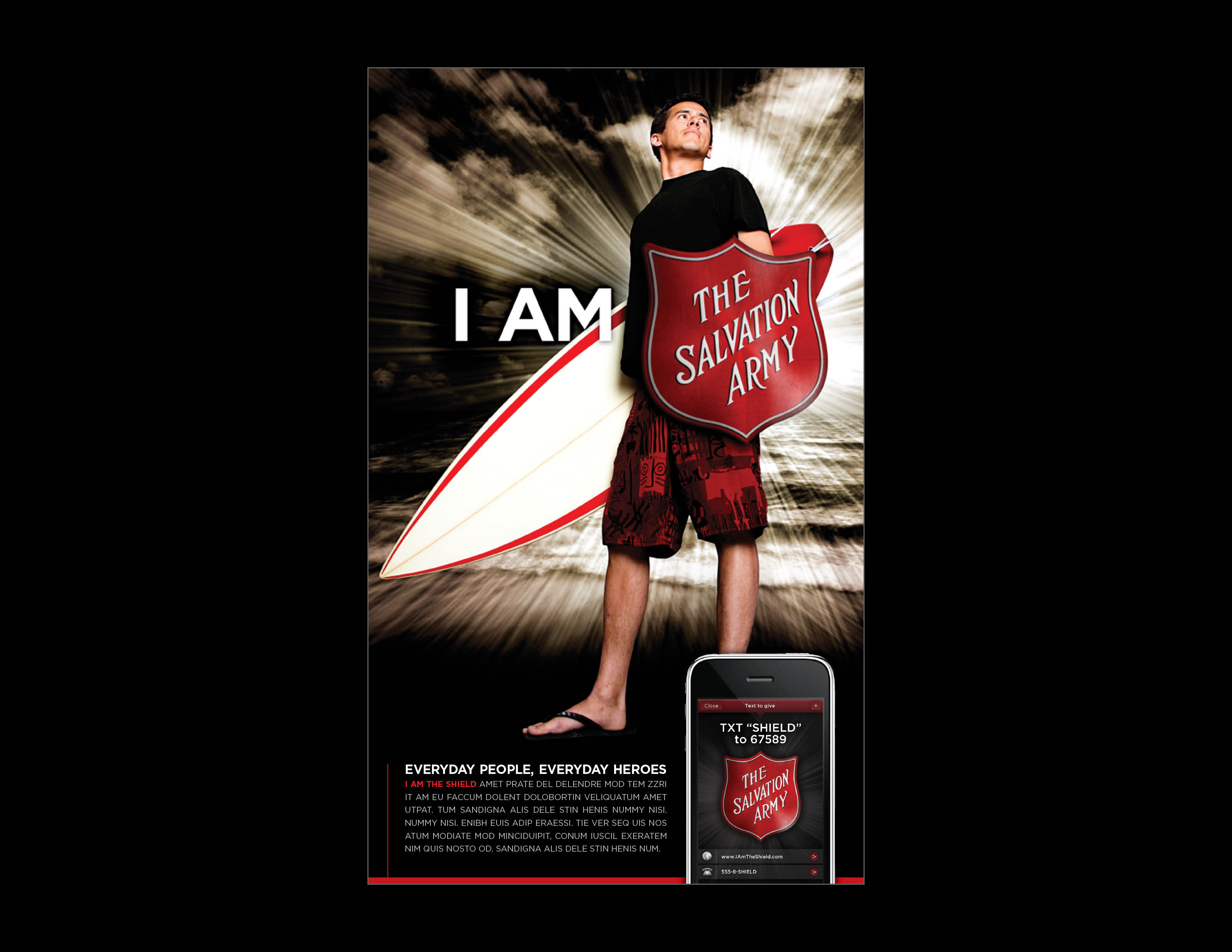 New Salvation Army Ad Takes On Domestic Abuse | SourceFed