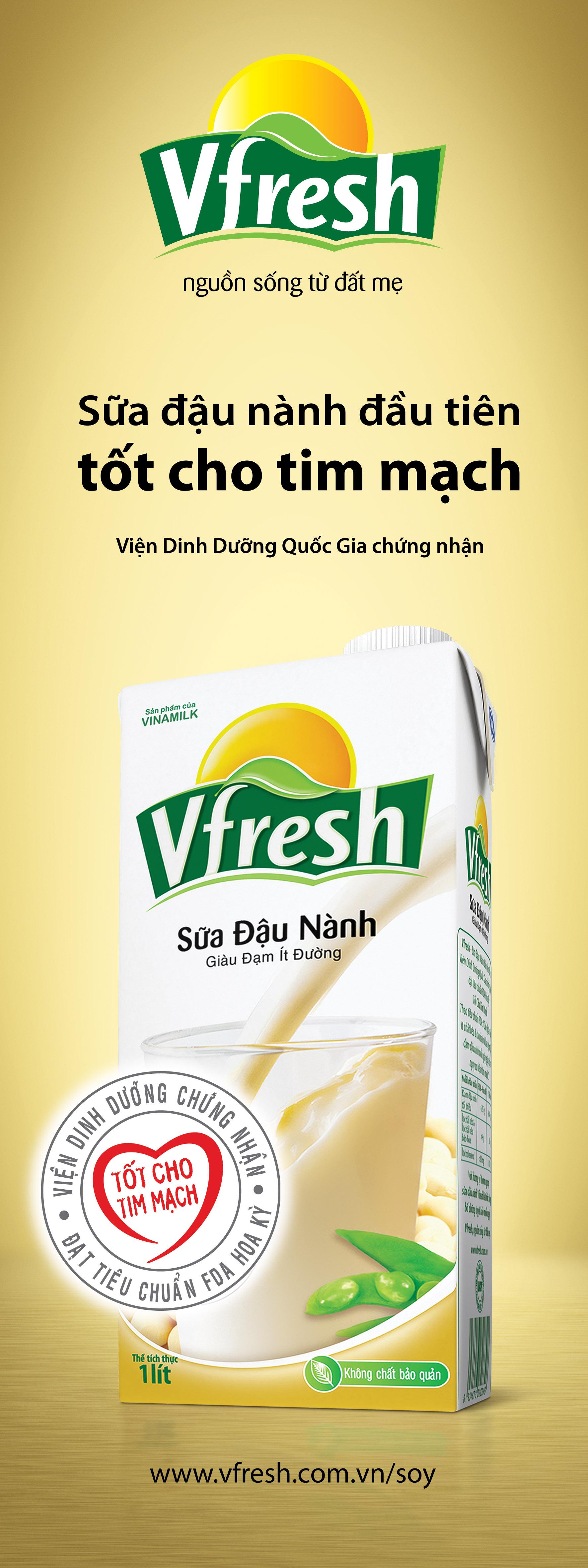 Booth Vfresh - Vinamilk by Ngoc Quy Nguyen at Coroflot.com