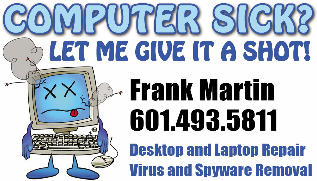 computer repairs business card - Ideal.vistalist.co