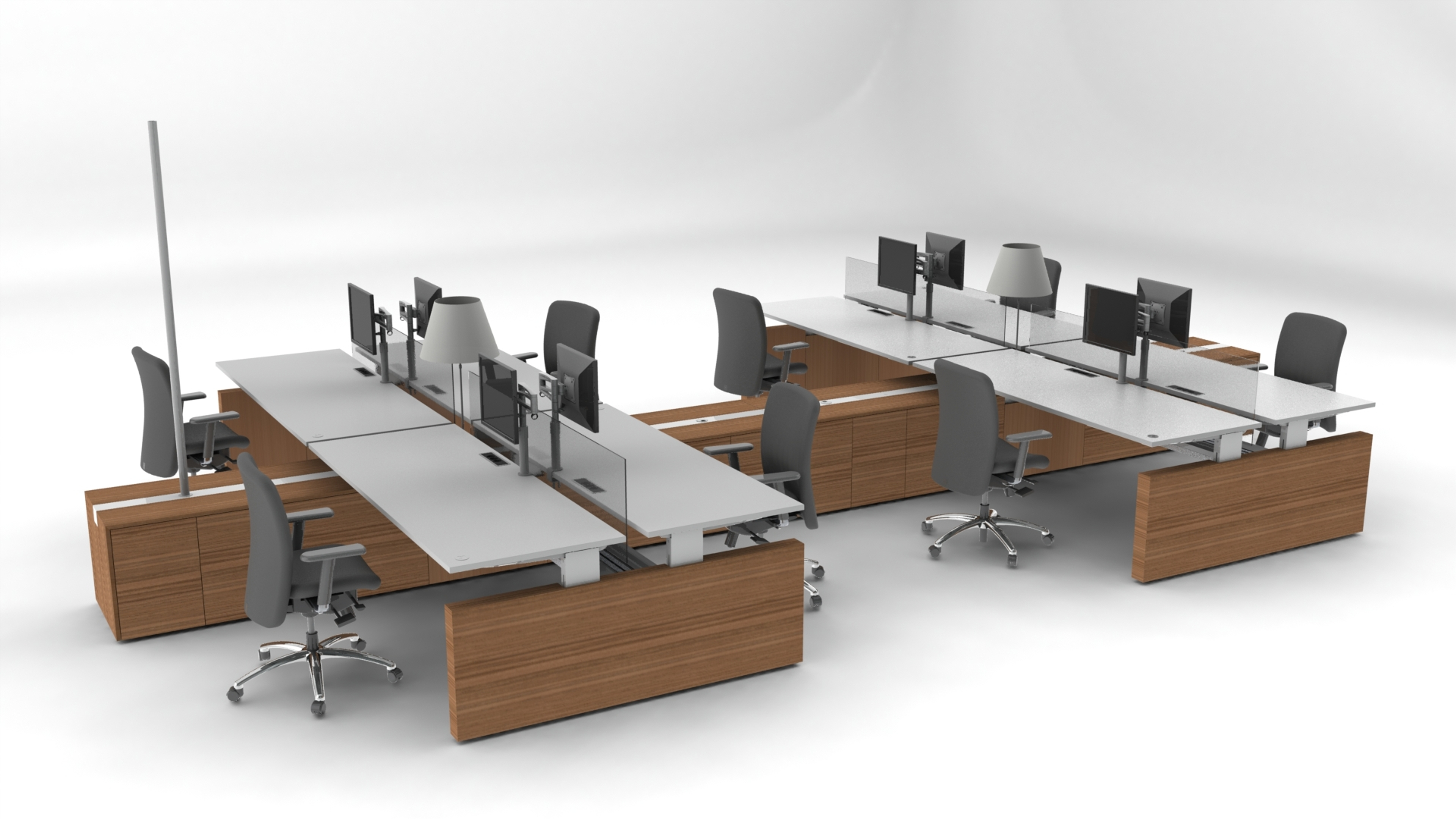 Office Furniture By Roel Verhagen Kaptein At Coroflotcom
