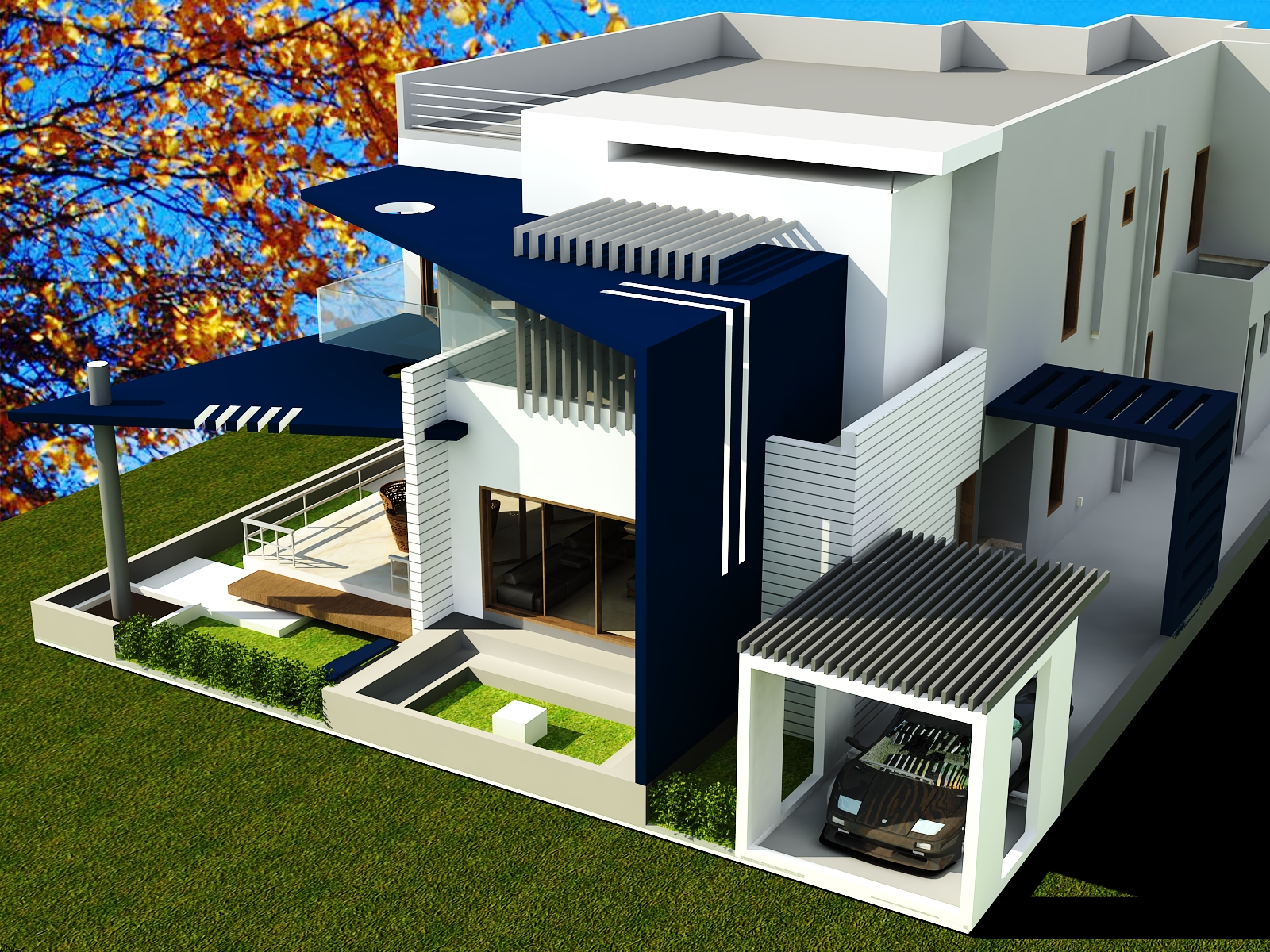 3d Front Elevation Of Small Houses : Residential projects in bangalore salem by ashwin