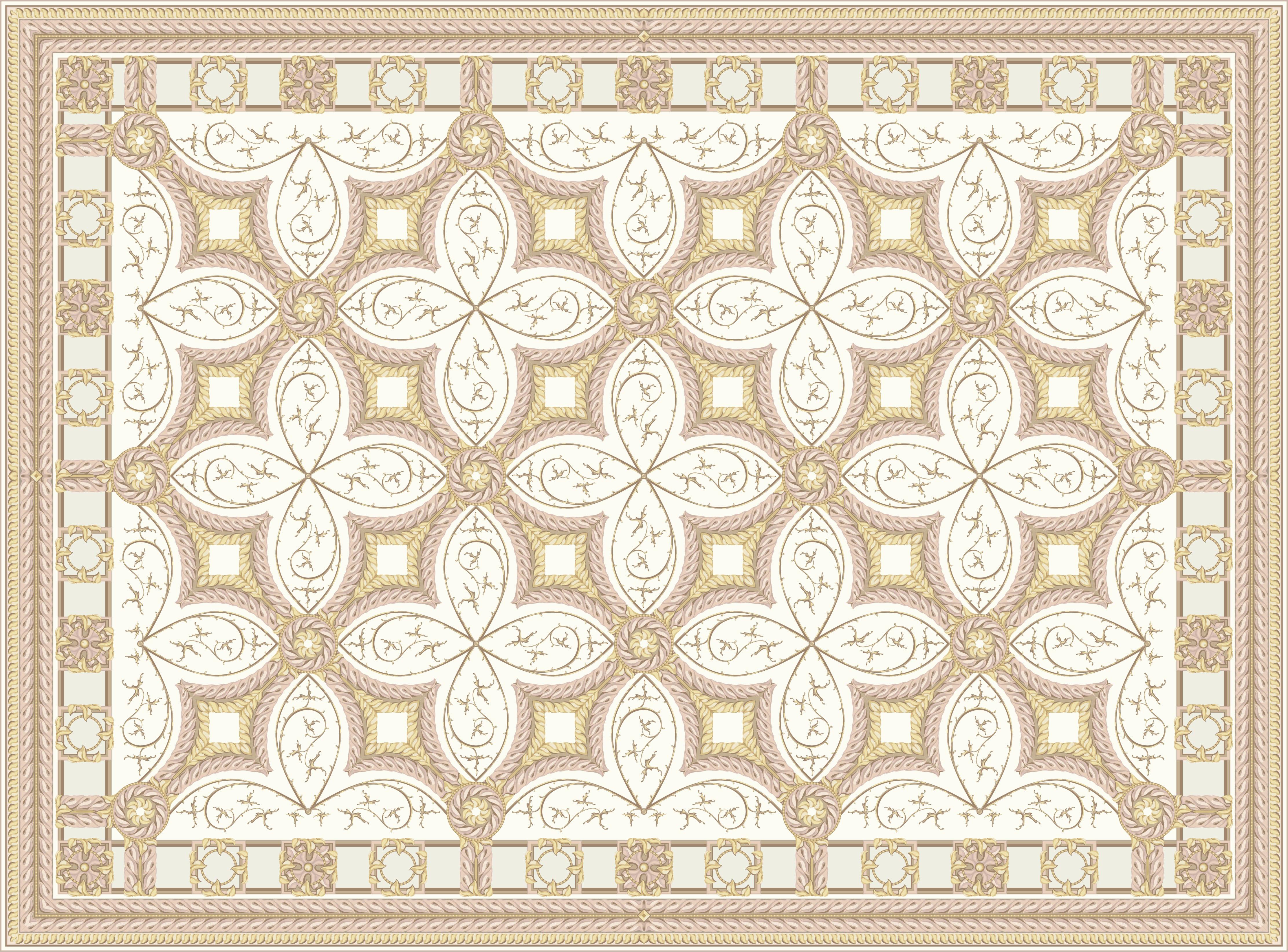 Carpet Design Ornamental 2010 2mariagladchenkoyahoo Gladchenko