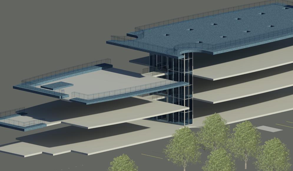 Interdisciplinary team design architectural engineering for Architectural engineering concepts