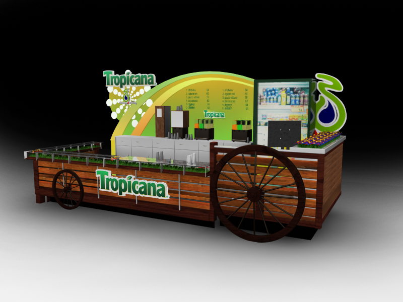 Food Exhibition Stand Design : Images about stand exhibition food drink on