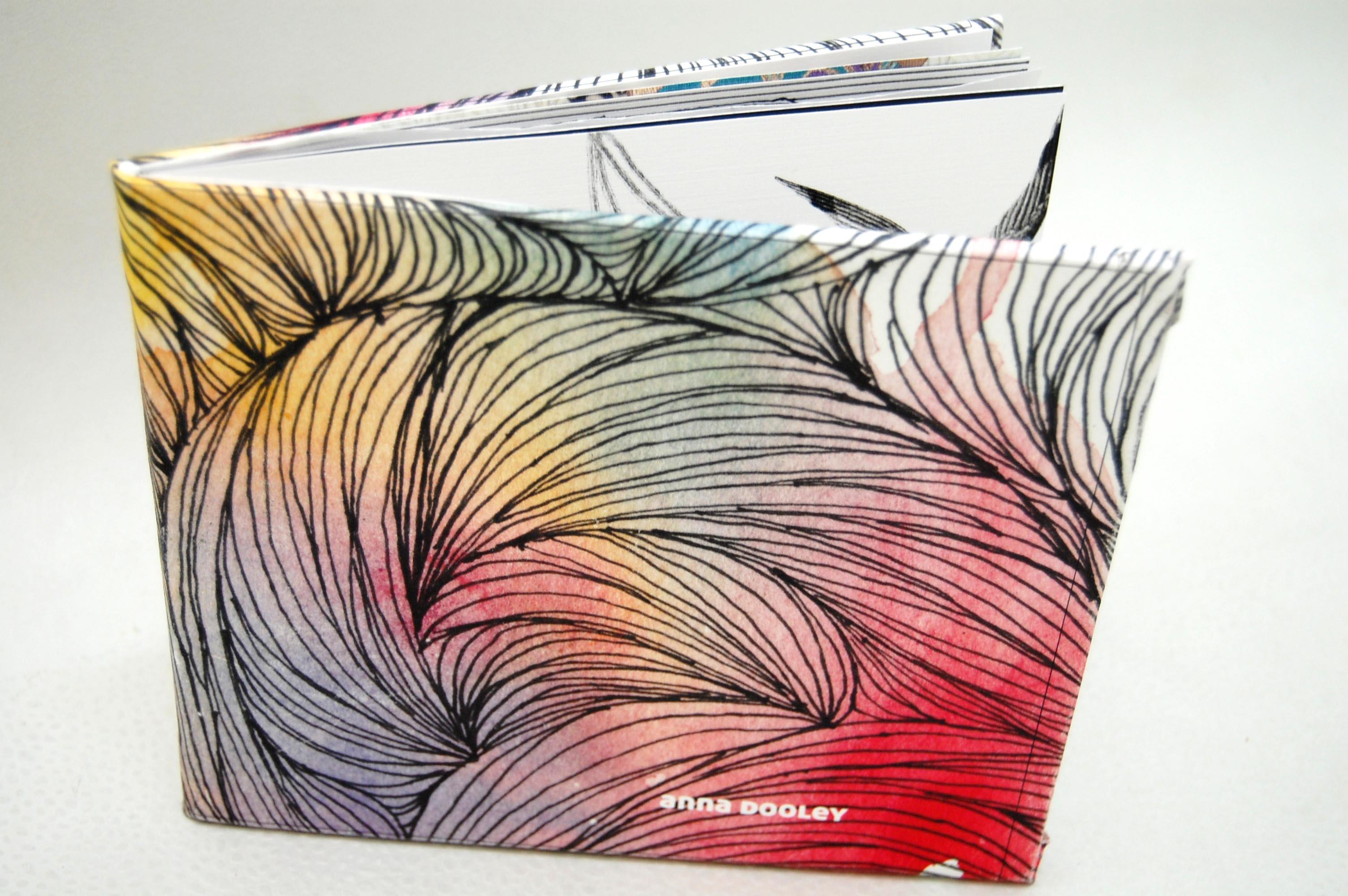 Creative Sketchbook Covers ~ Creative sketchbook cover ideas imgkid the