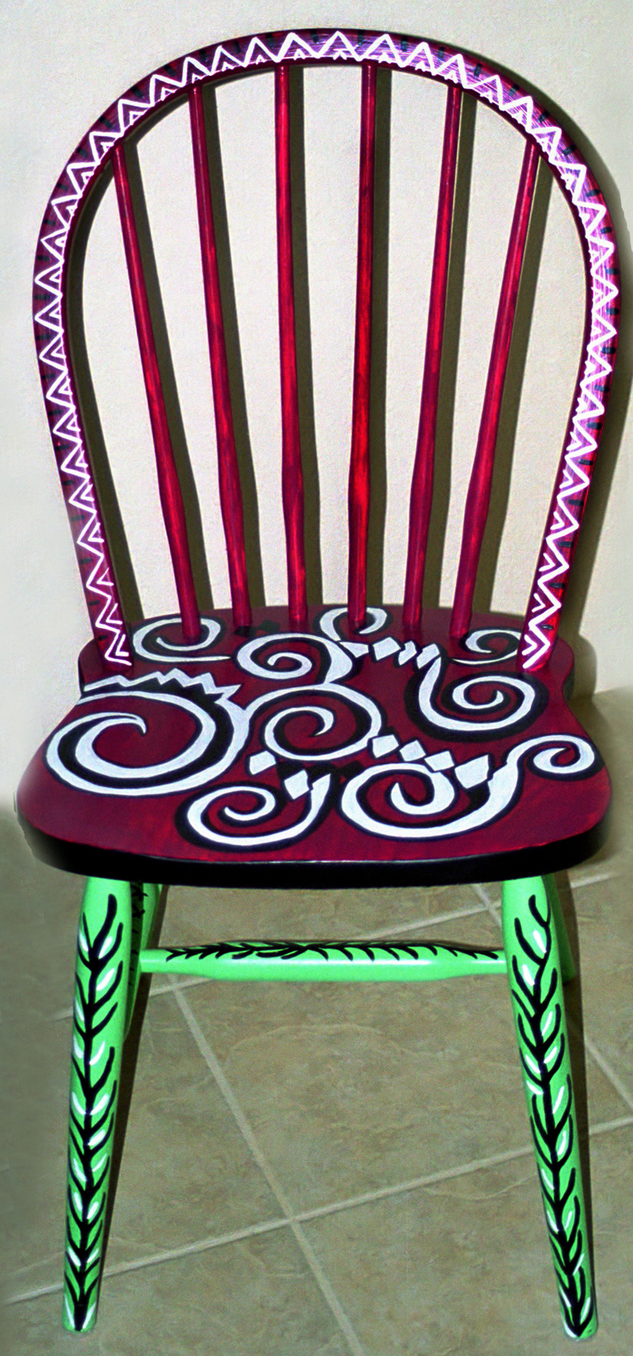 Painted Wooden Chairs painted wooden chairs - wooden chairs