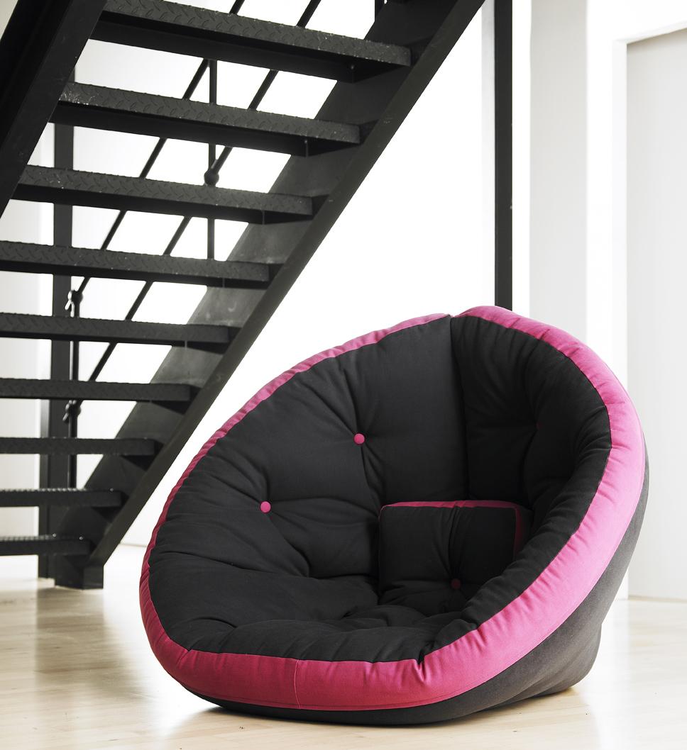 Кресло - футон для комфортного отдыха и сна. обсуждение на l.