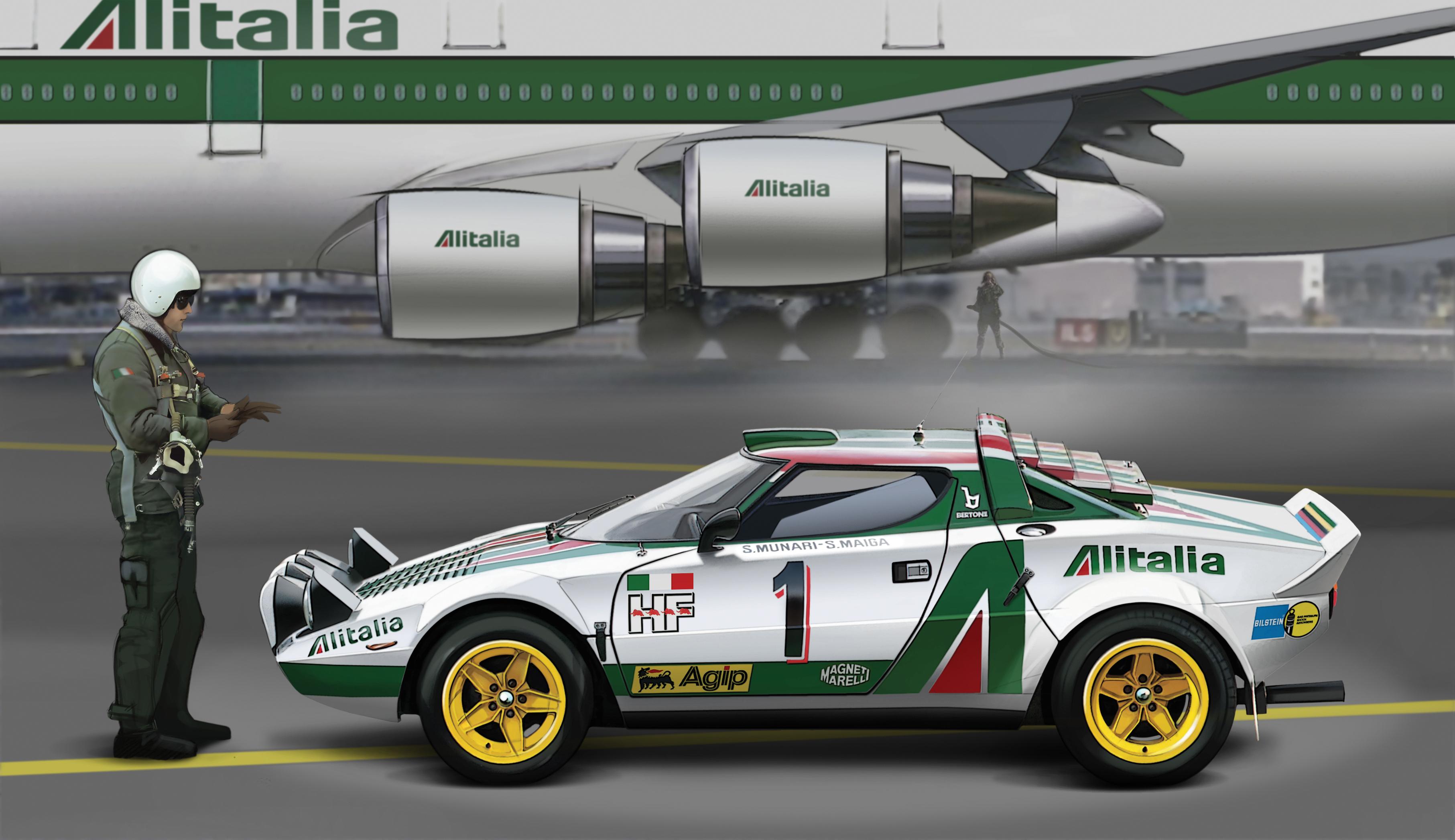 65 Alfa Romeo Giulia Tz 2 besides Alfa Romeo B A T 9 1955 together with File 1969 Alfa Romeo 1750 GTV pic4 together with Illustrations also Gassers. on alfa romeo bat 7