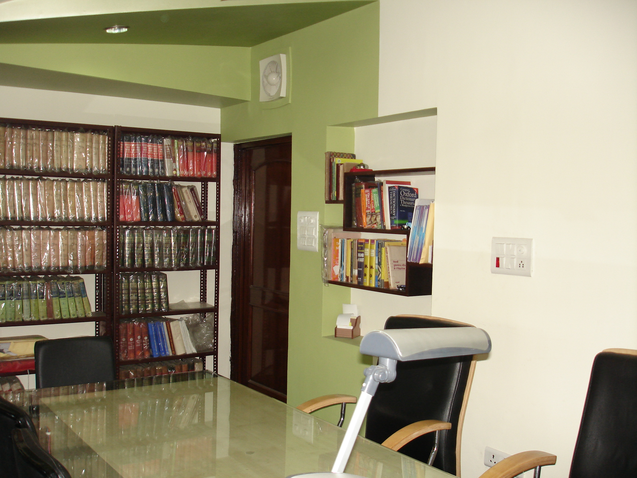 Advocate office by udita bansal agrawal at coroflot com .