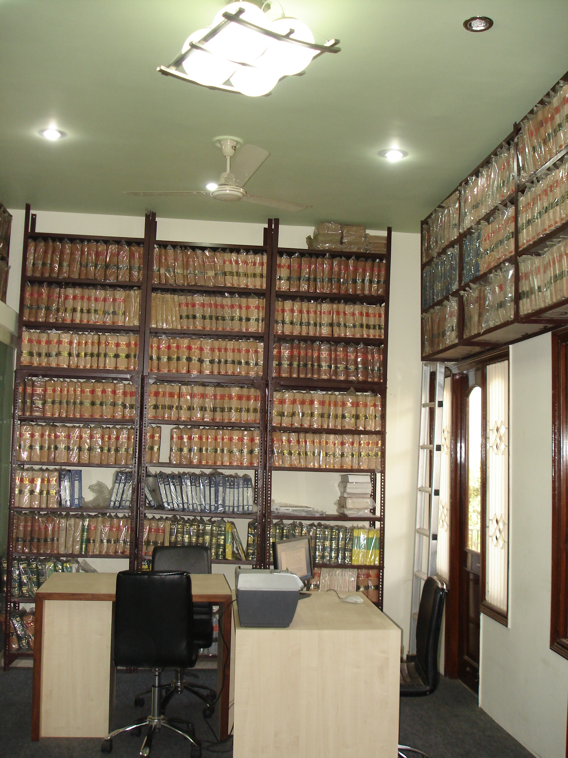 ADVOCATE OFFICE by Udita Bansal Agrawal at Coroflot.com