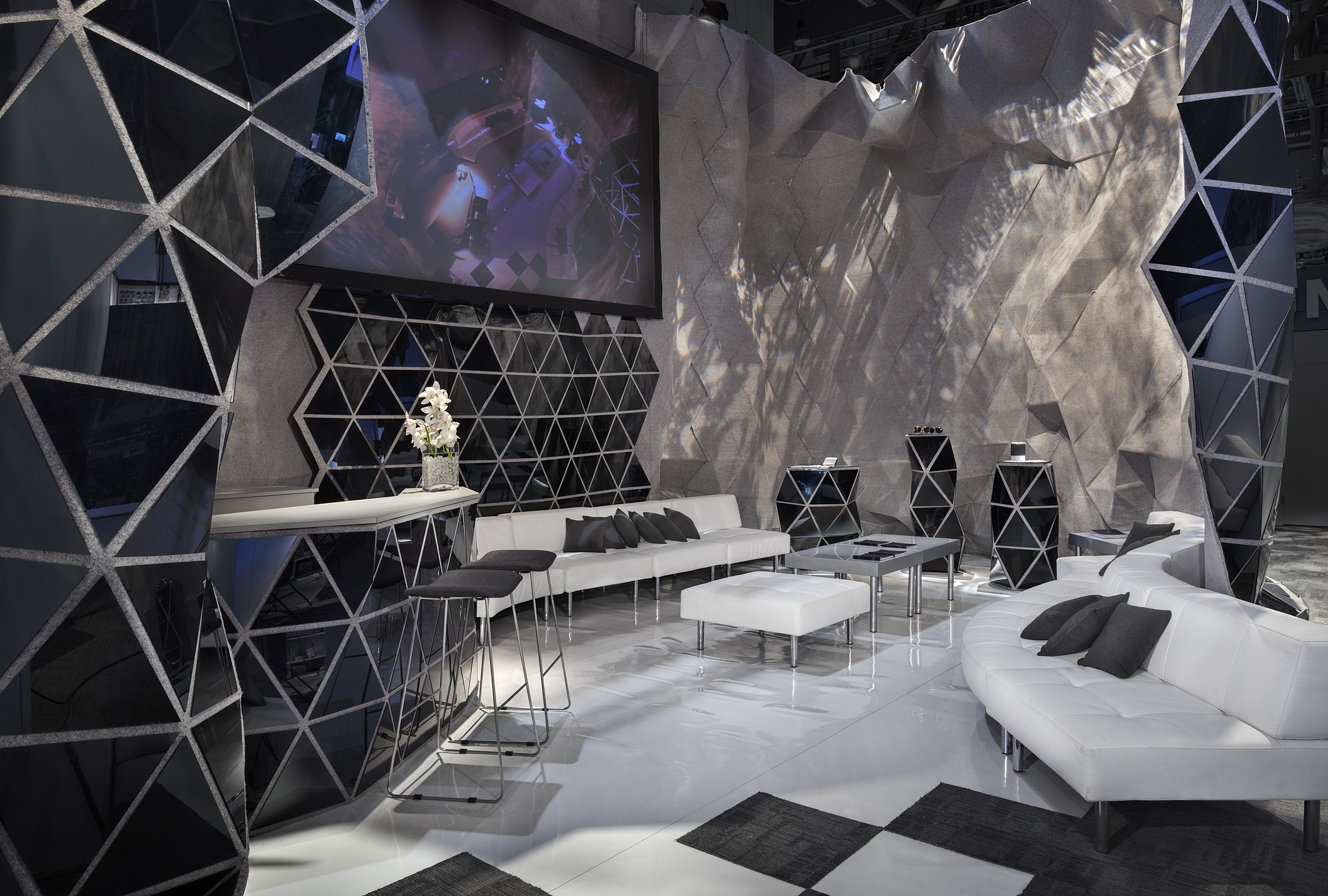 Modern Exhibition Booth Design : Tips for themed trade show designs xibit solutions