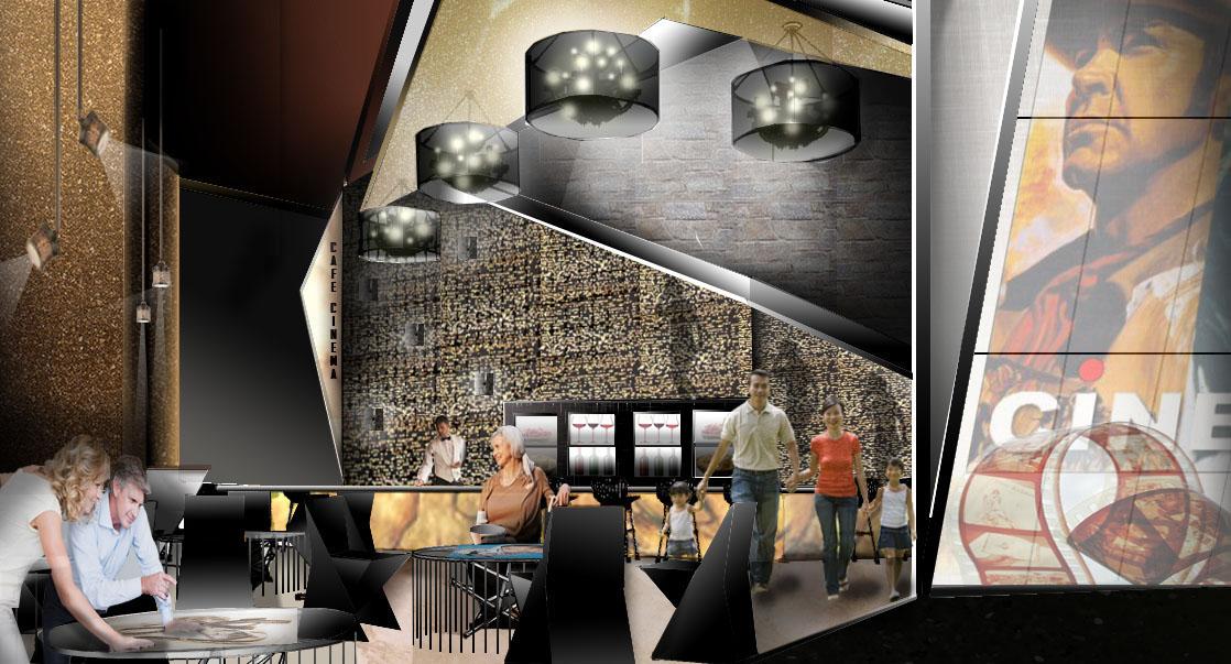 Capstone Project by Kelley Rustine at Coroflot.com