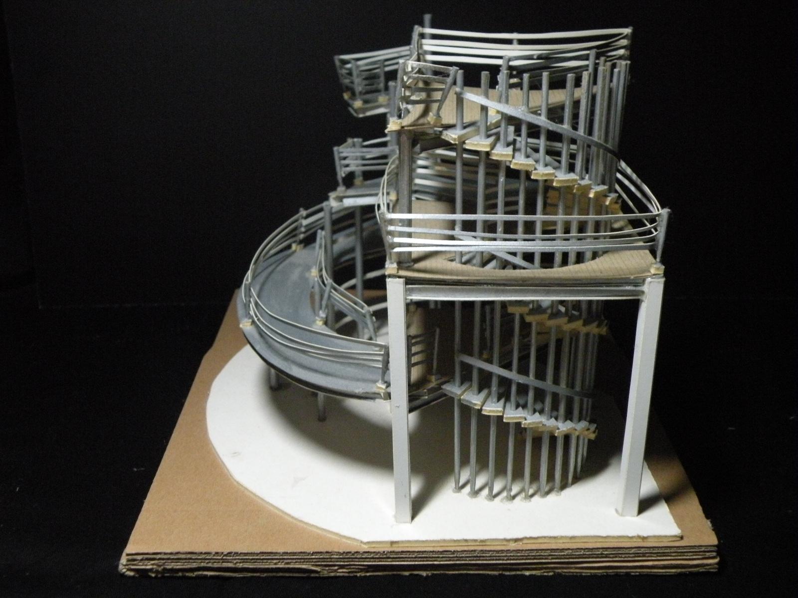 watch tower design by siti rafe u0026 39 ah omer at coroflot com