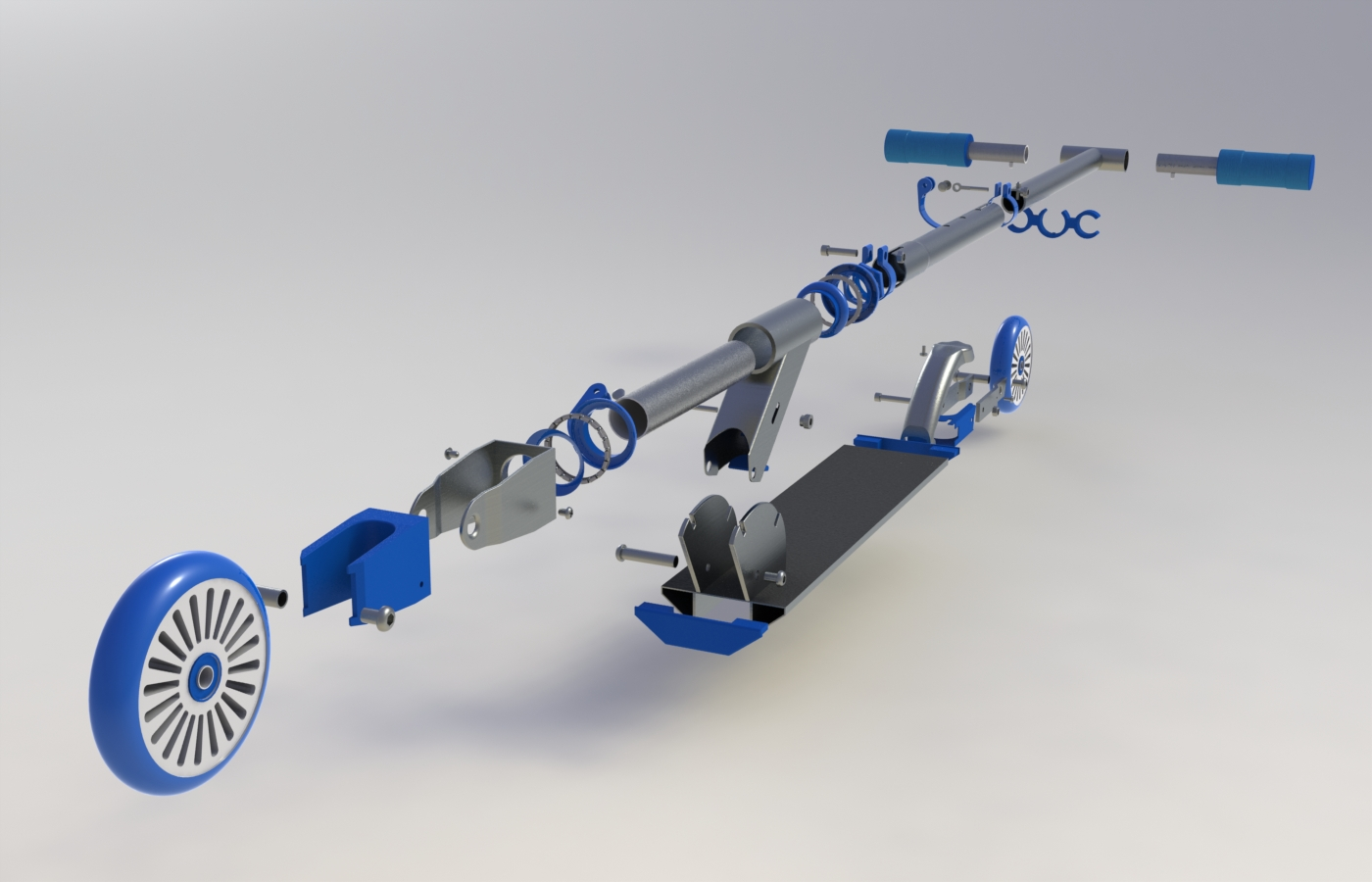 Image Gallery solidworks exploded view