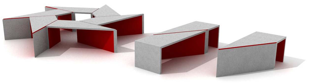 Corev urban furniture concepts by kieran ball at Urban home furniture online
