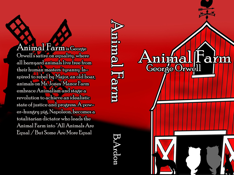 animal farm original book pdf