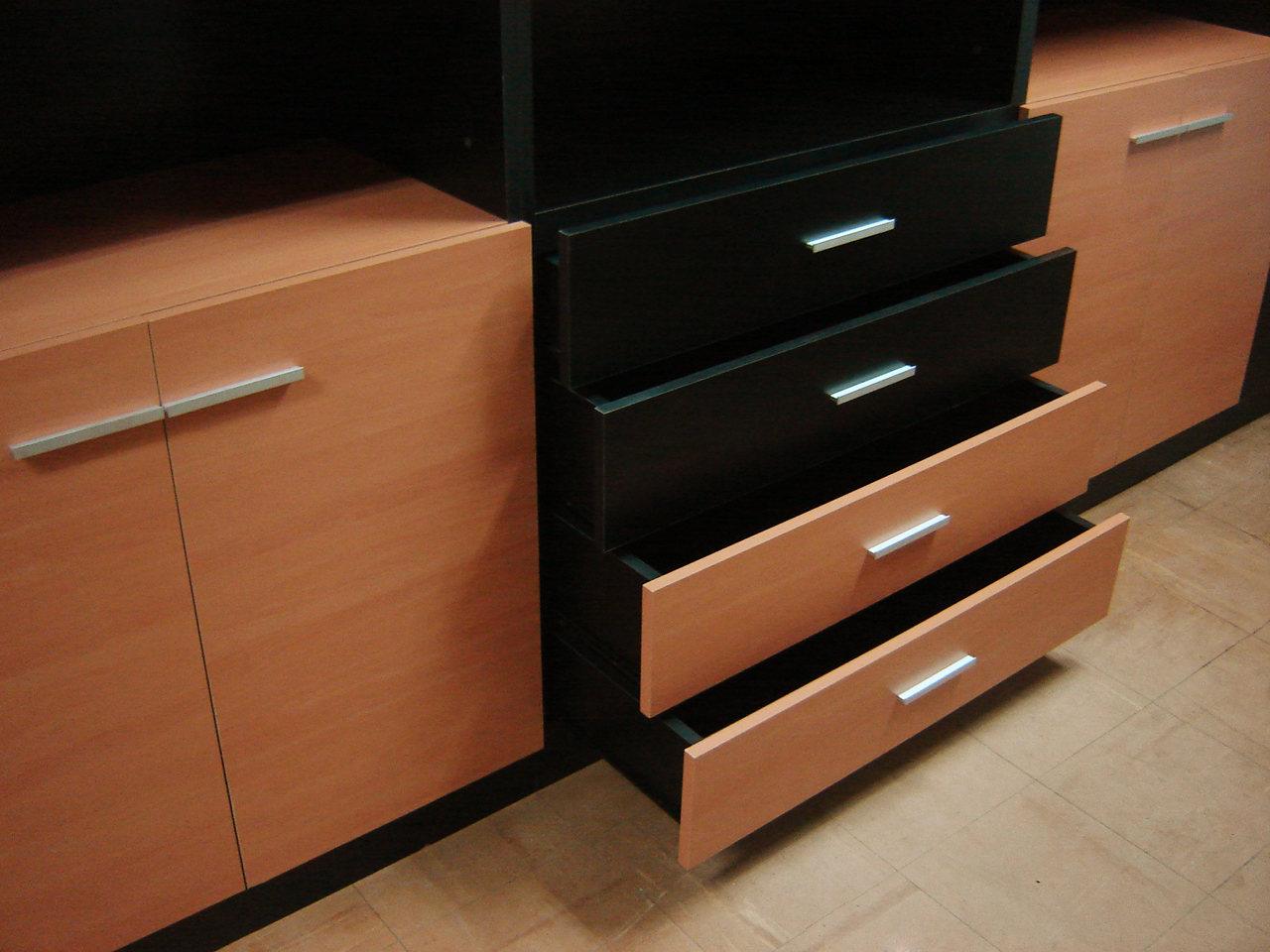 Muebles furniture by sergio alvarez magall n at for Muebles alvarez