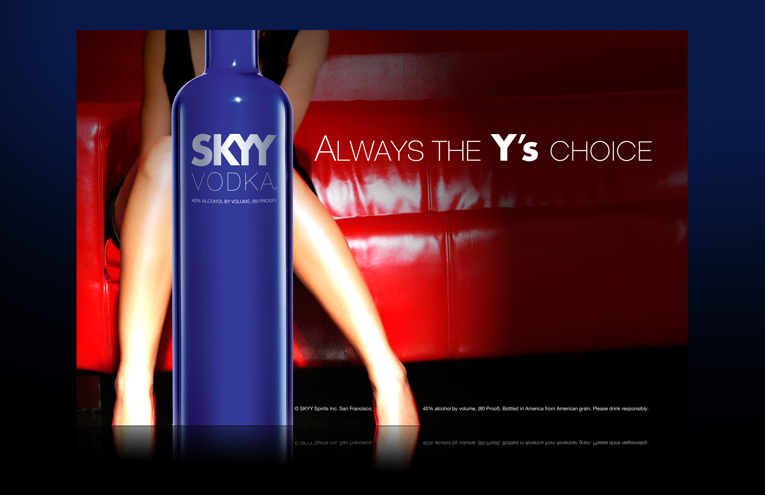repesentation in skyy vodka advertising The clear message relative size helps represent is that essay on vodka ad ryan thouin and one of the most important reasons is advertising moreover, skyy.