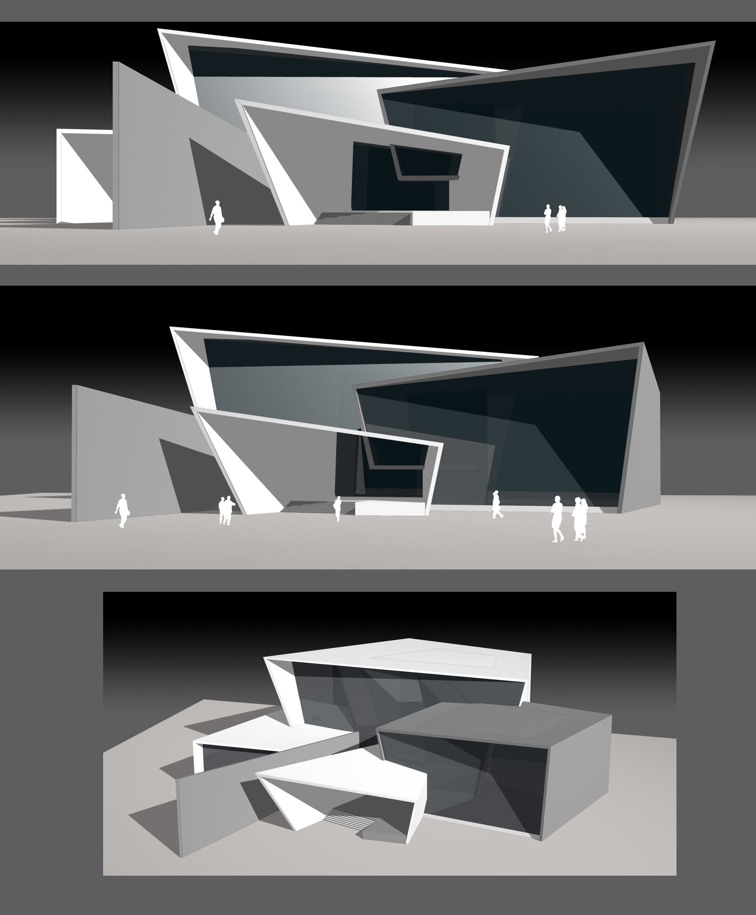 Architecture by sanket navghare at for Form architecture