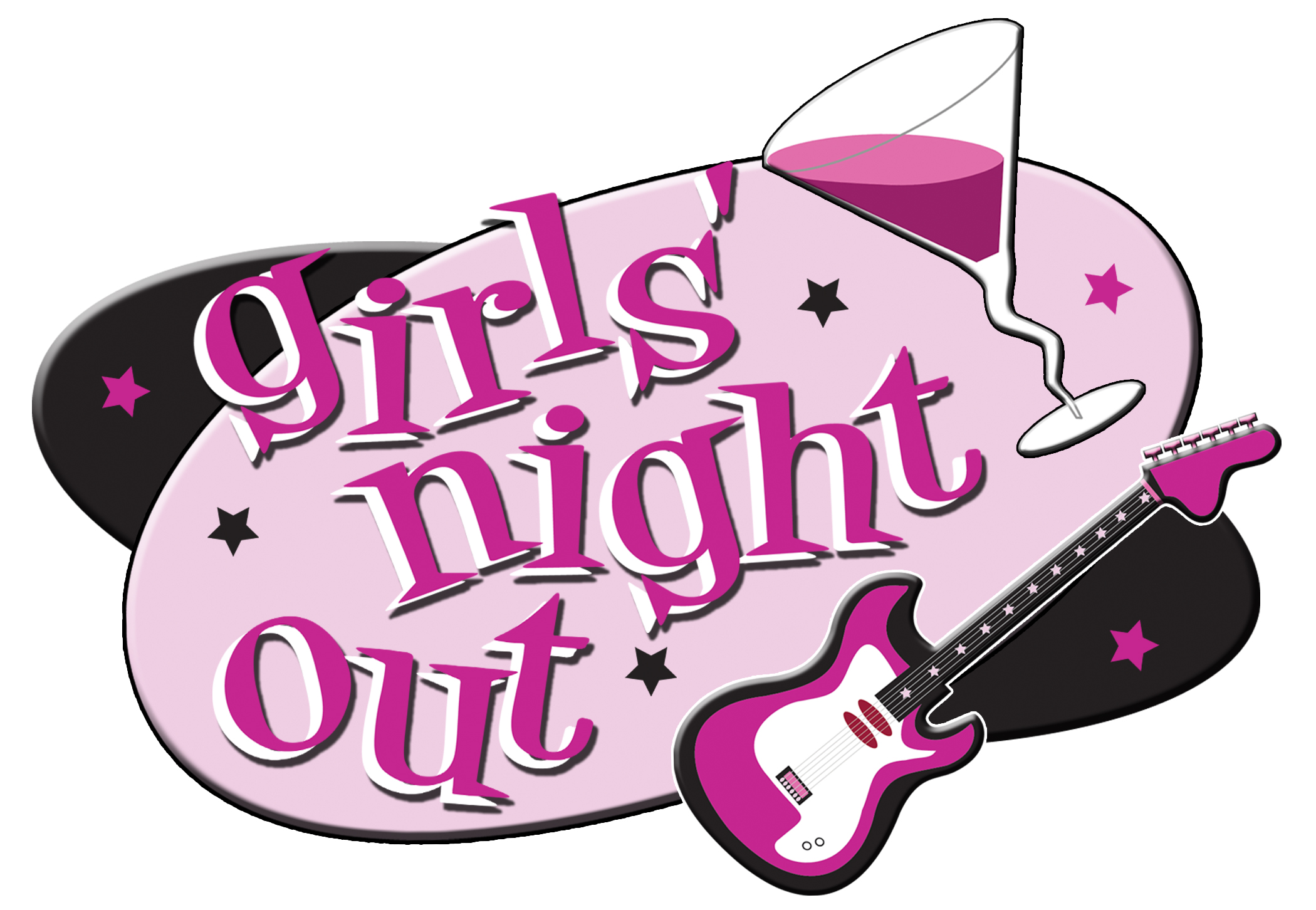 night out clip art - photo #27