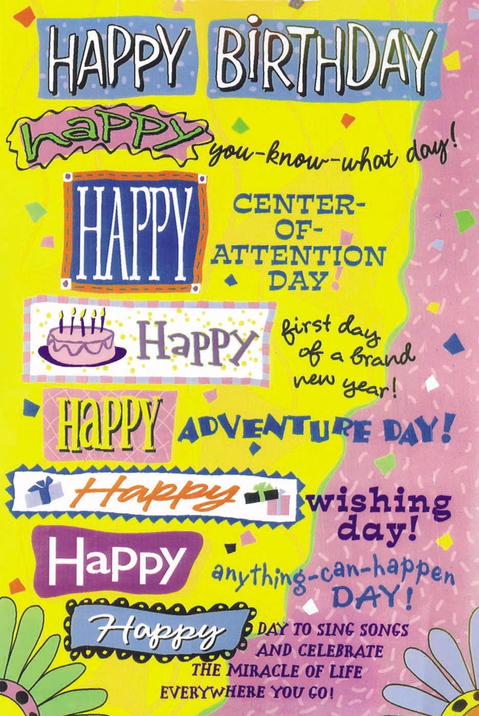 American Greetings Birthday Cards gangcraftnet – American Greetings Birthday Cards