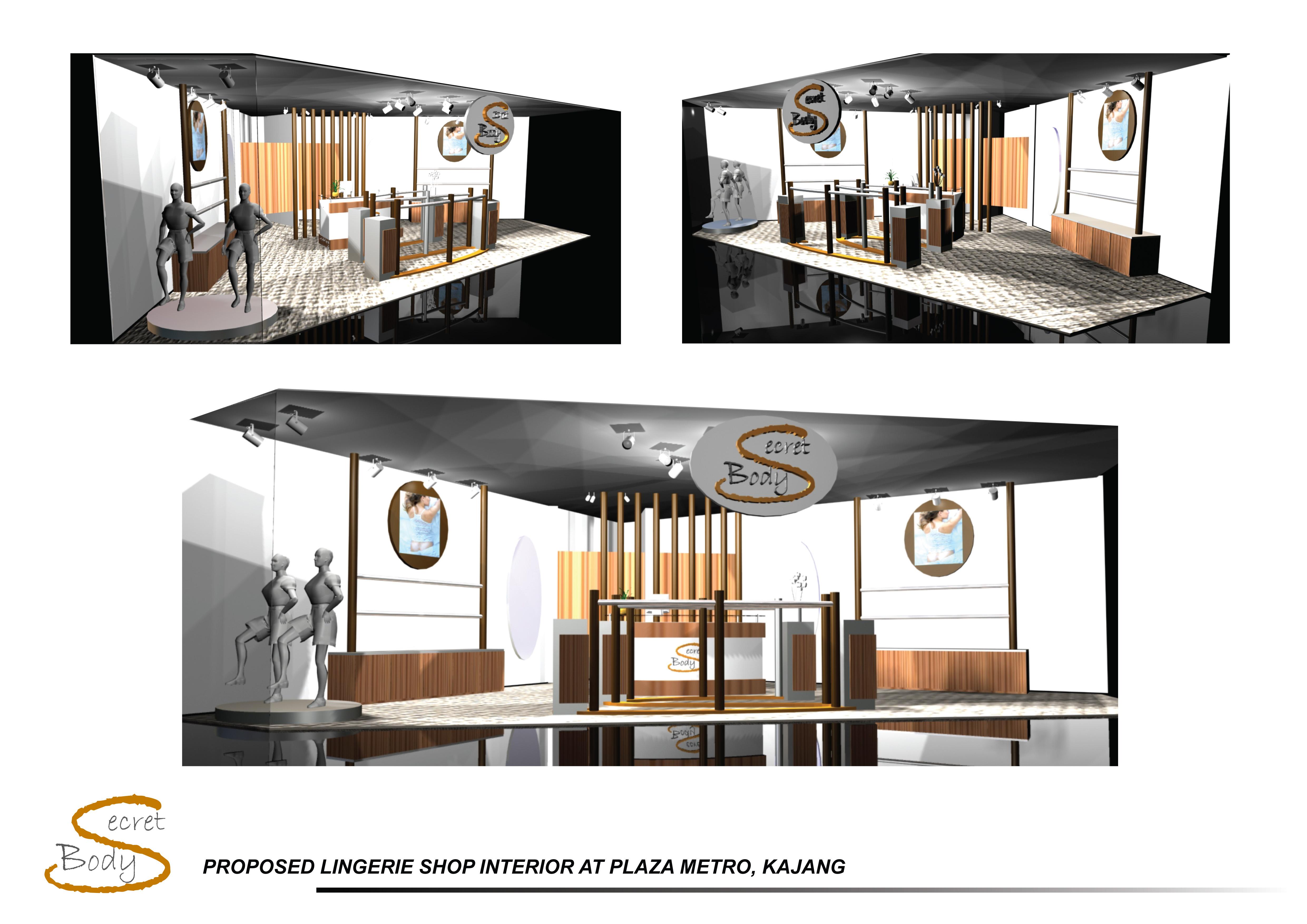 Exhibition Interior Design By Kimmy Lim At Coroflot
